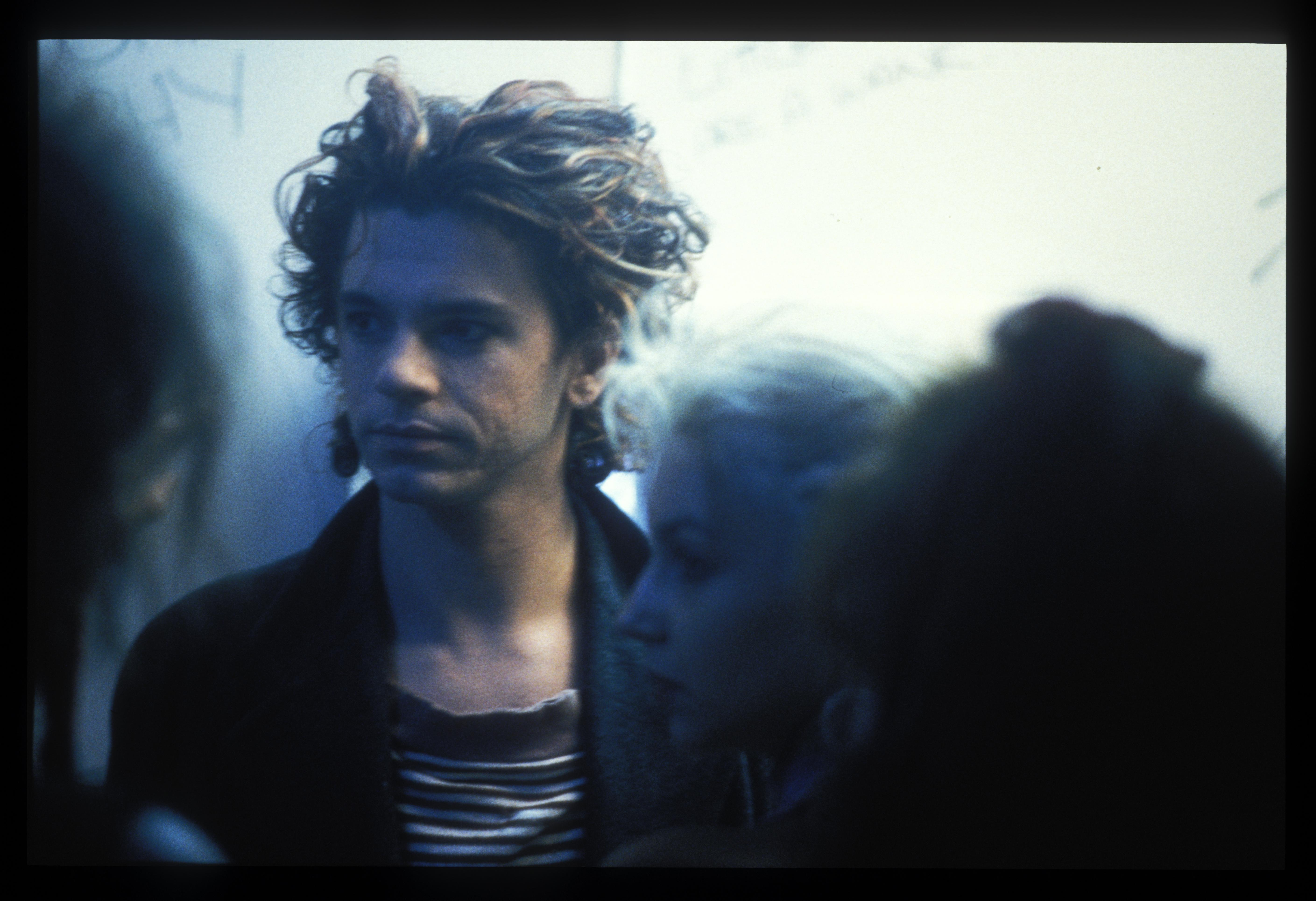 Mystify: Michael Hutchence review – a heavyhearted portrait mainly for the fans