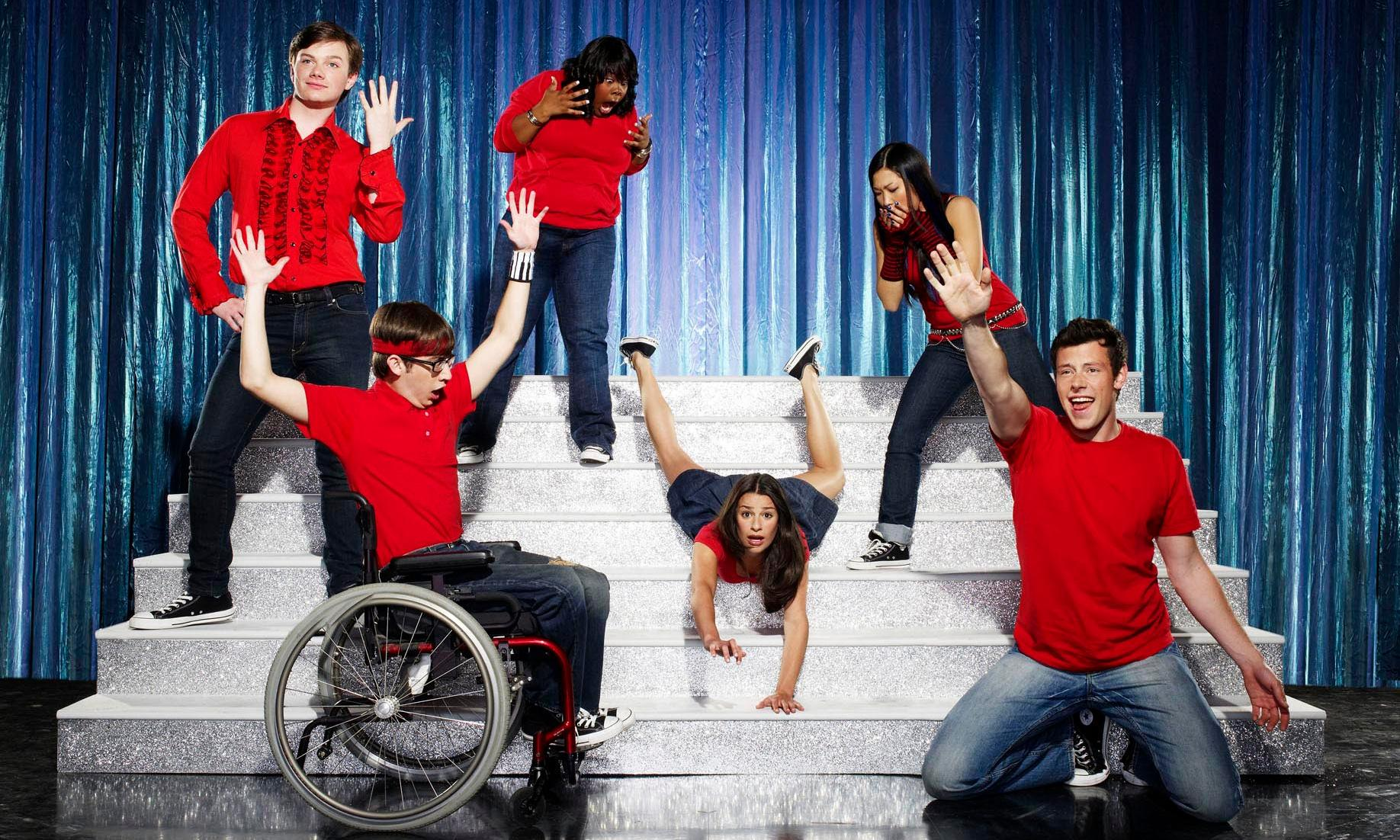 School's out: how Glee made fans stop believin'