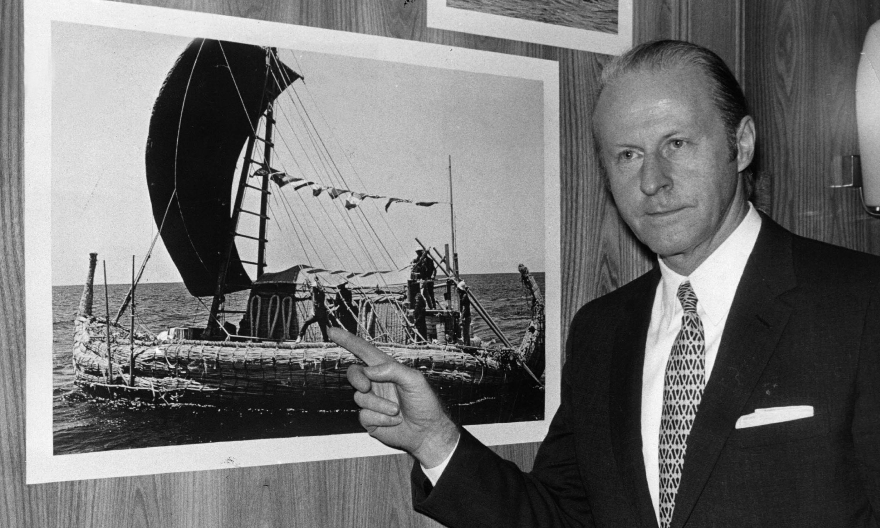 Norway's Kon-Tiki museum to return thousands of Easter Island artefacts