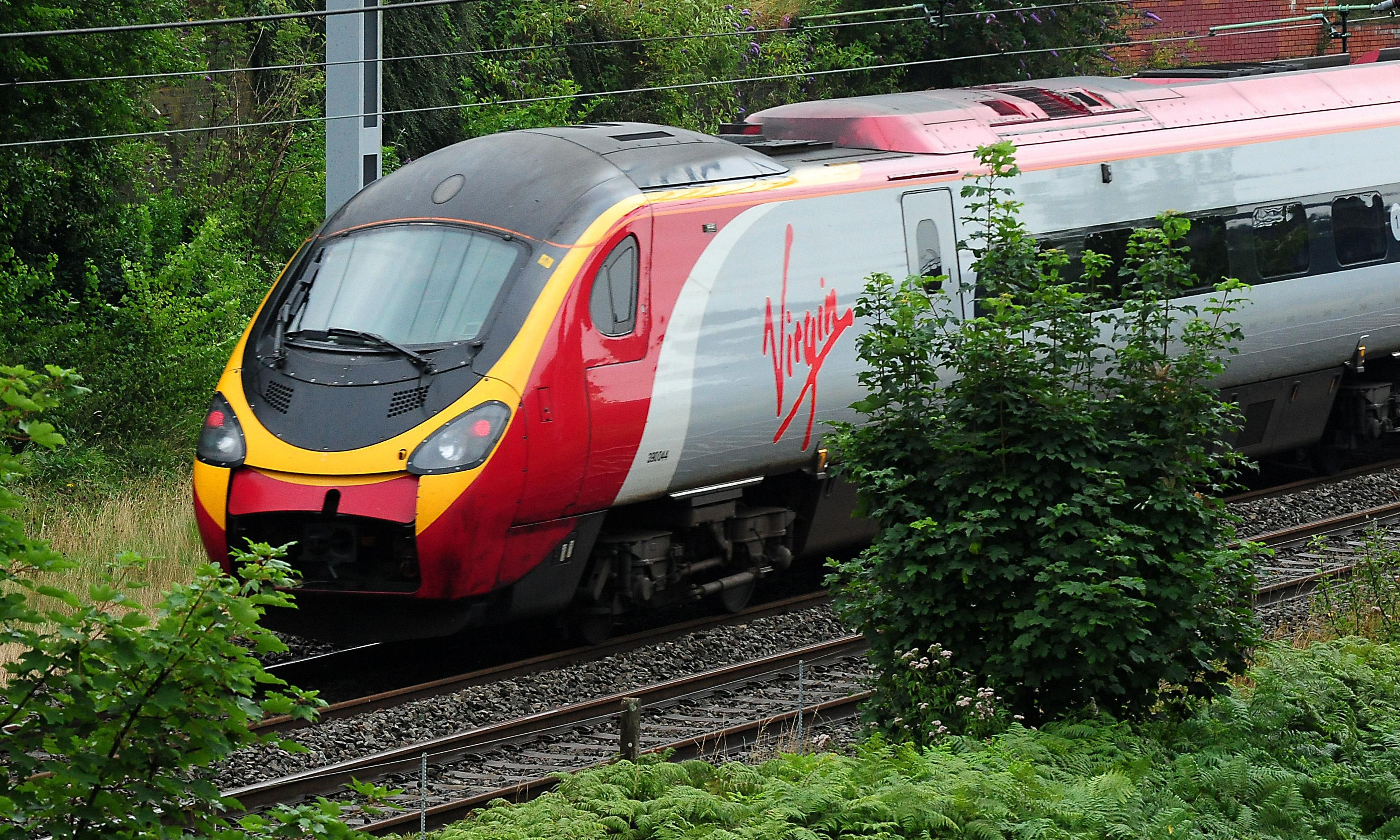 Exit of Virgin Trains leaves behind a muddle over pension liabilities