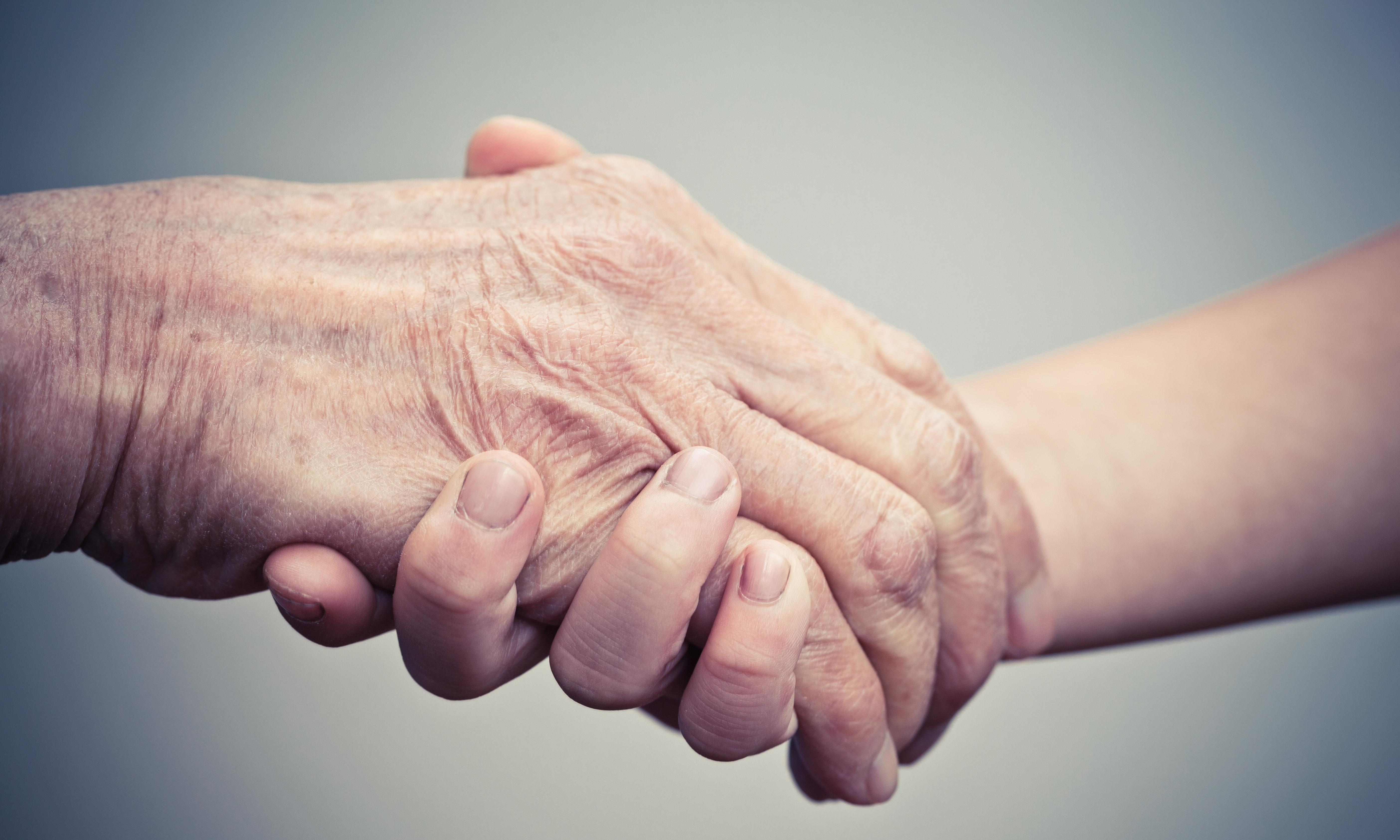 Top 10 caregivers in fiction