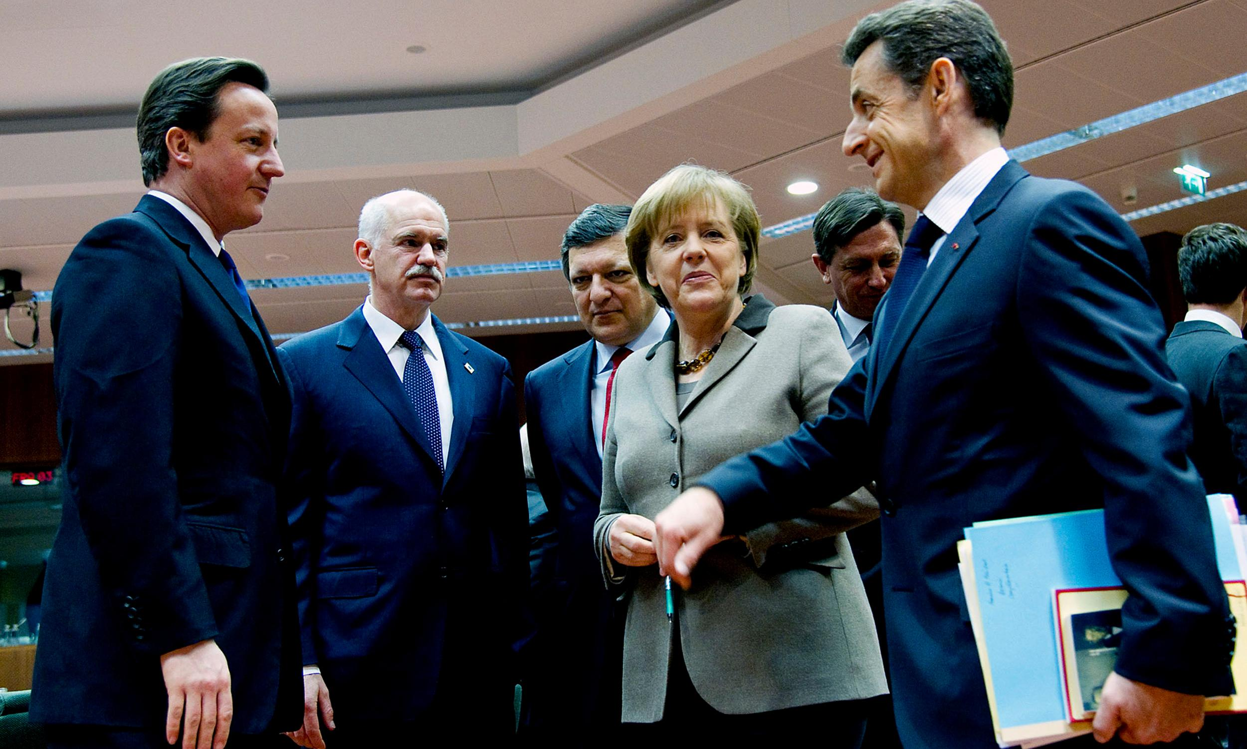 Inside Europe: superb TV that shows how to solve the EU crisis
