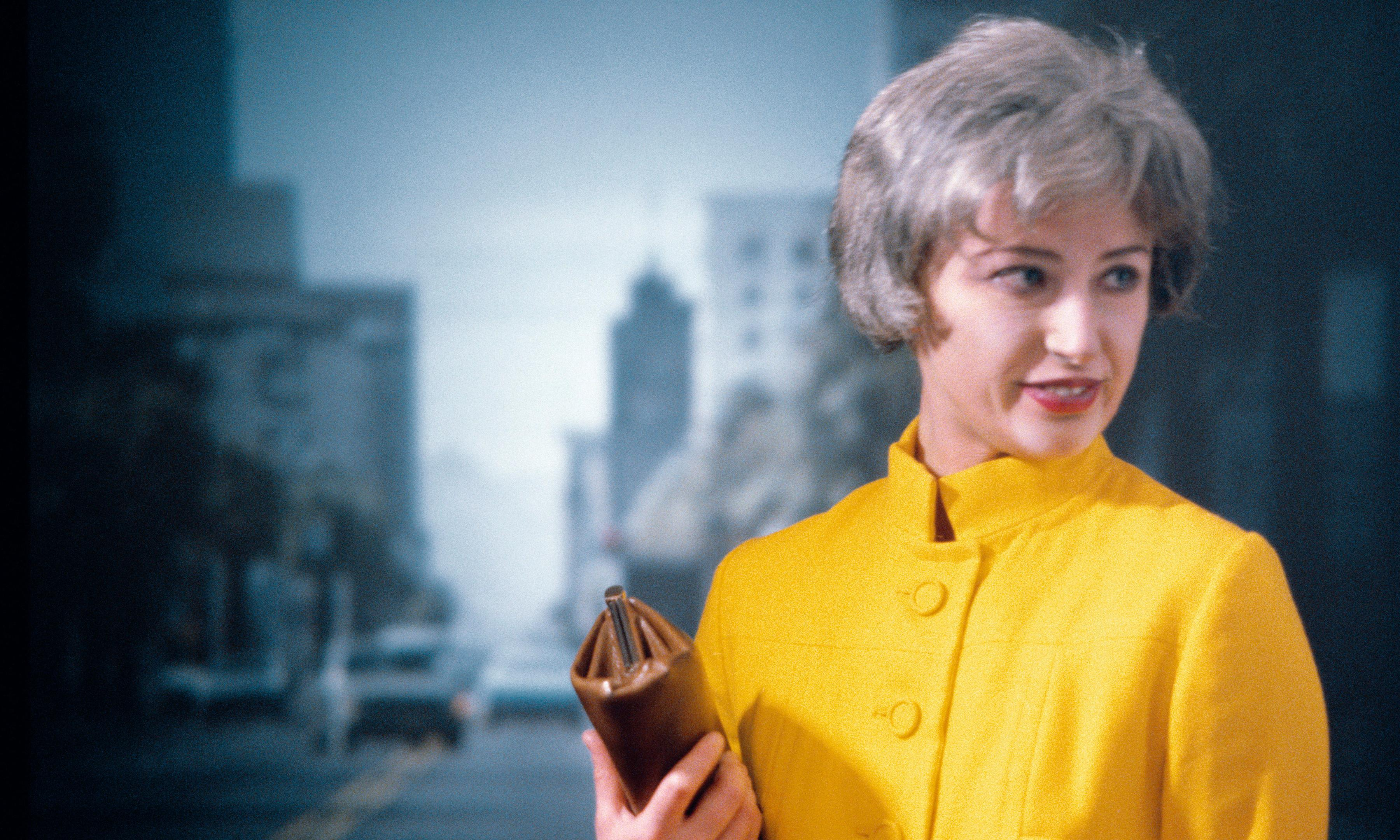 Cindy Sherman: 'I enjoy doing the really difficult things that people can't buy'