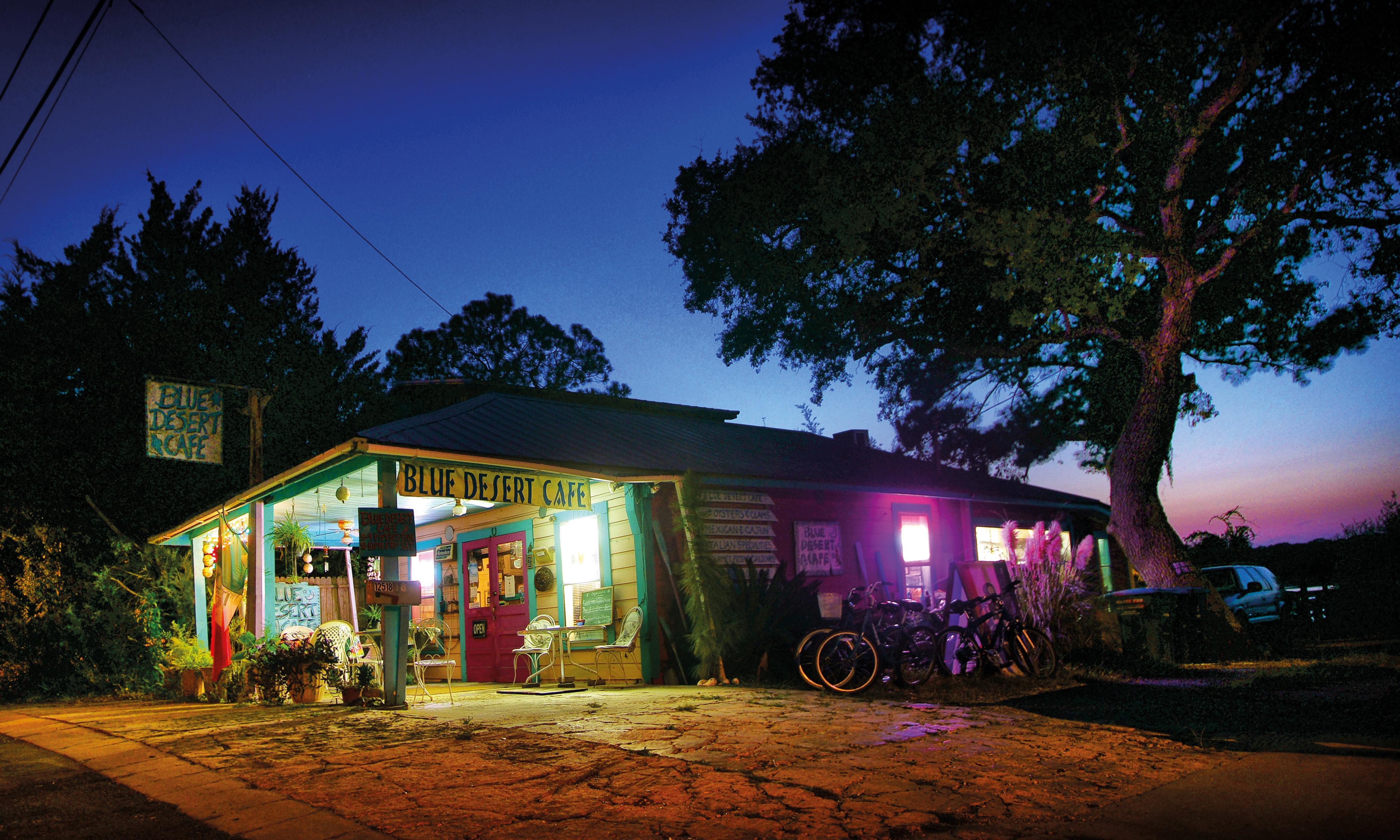 Keys to the backwaters: a coastal Florida road trip