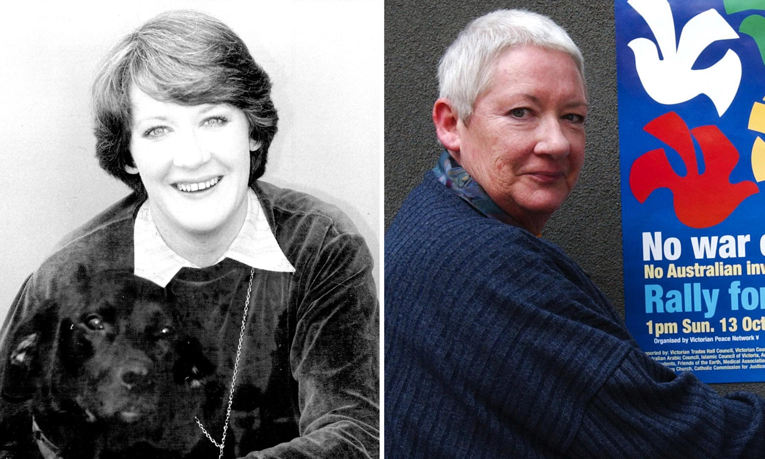 Anne Phelan, Australian actor best known as star of Prisoner, dies aged 75