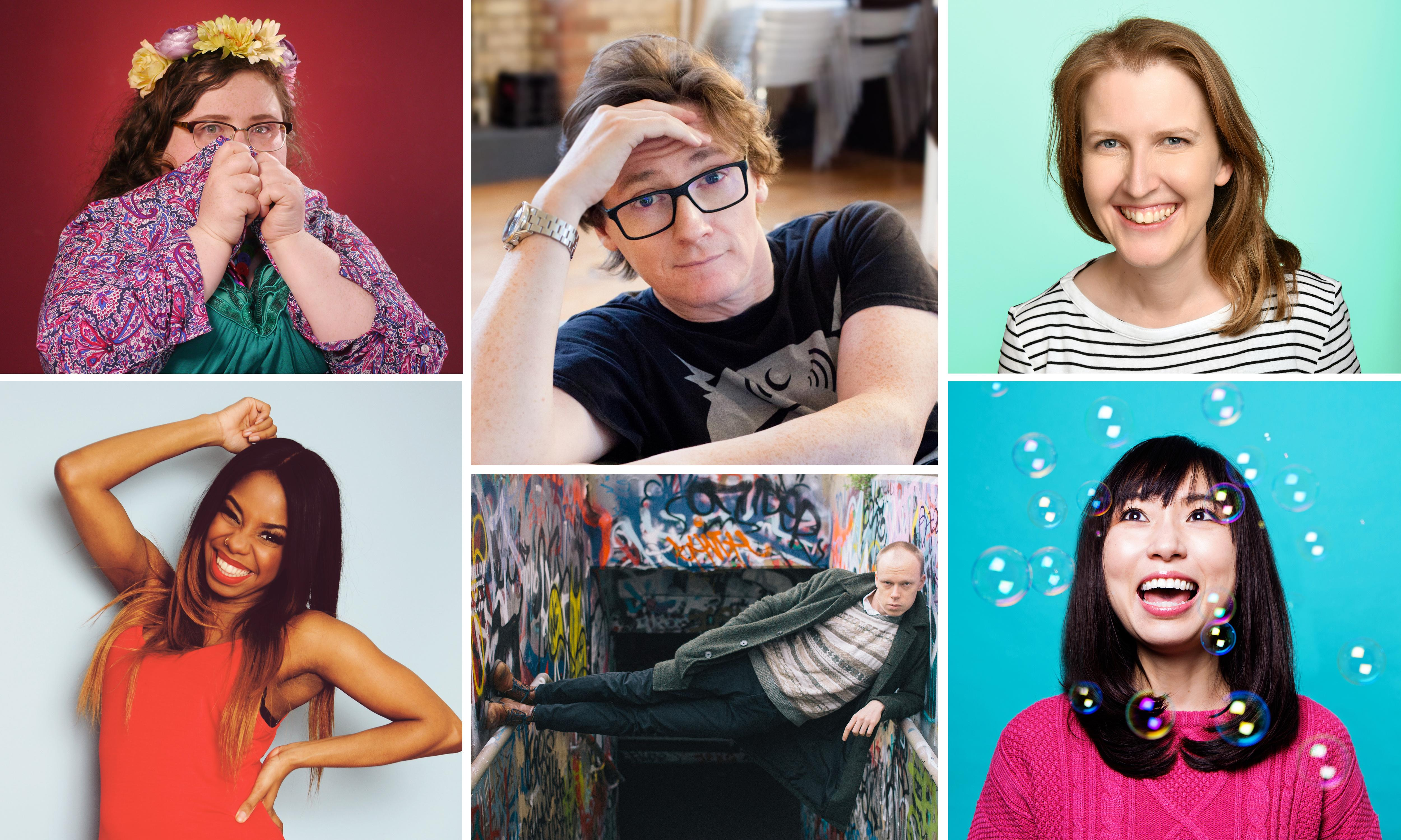 For one night only: how Edinburgh's standups spend their day off