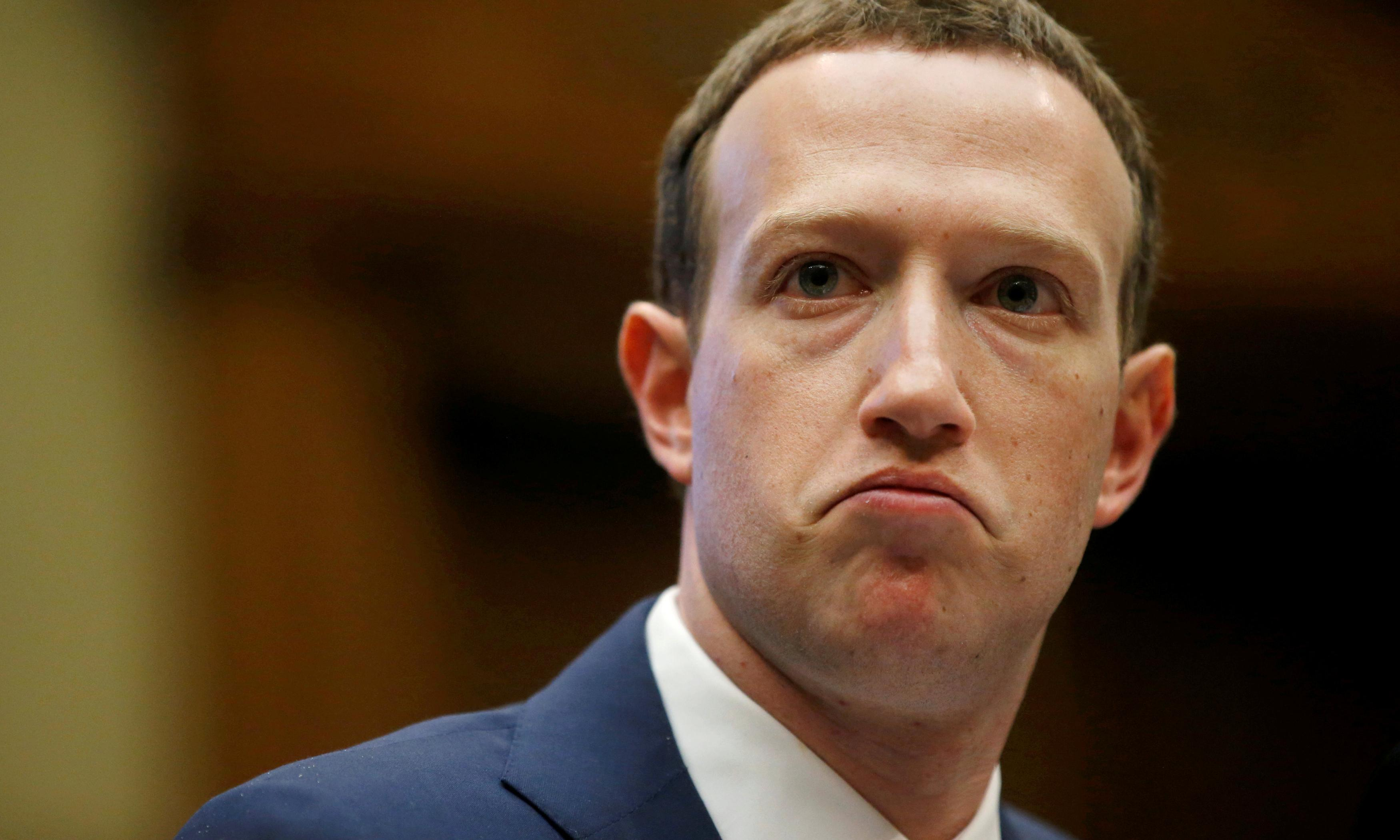 Facebook and Google are run by today's robber barons. Break them up