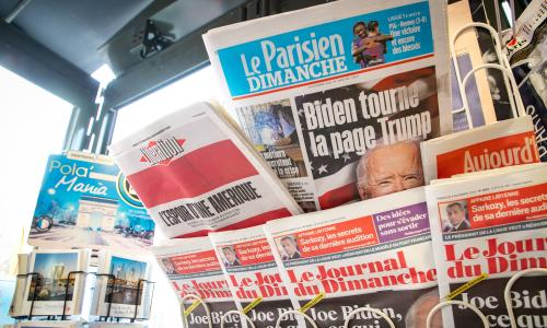 For the sake of democracy, social media giants must pay newspapers