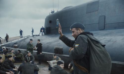 Naval gazing: the submarine's fathomless rise to screen stardom