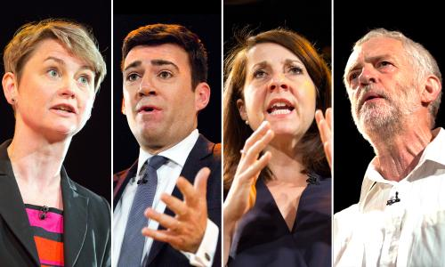 Guardian Live: Labour hustings