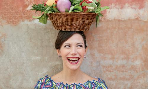 Guardian Members are invited for a Roman feast with Eleonora Galasso and Italian Supper Club