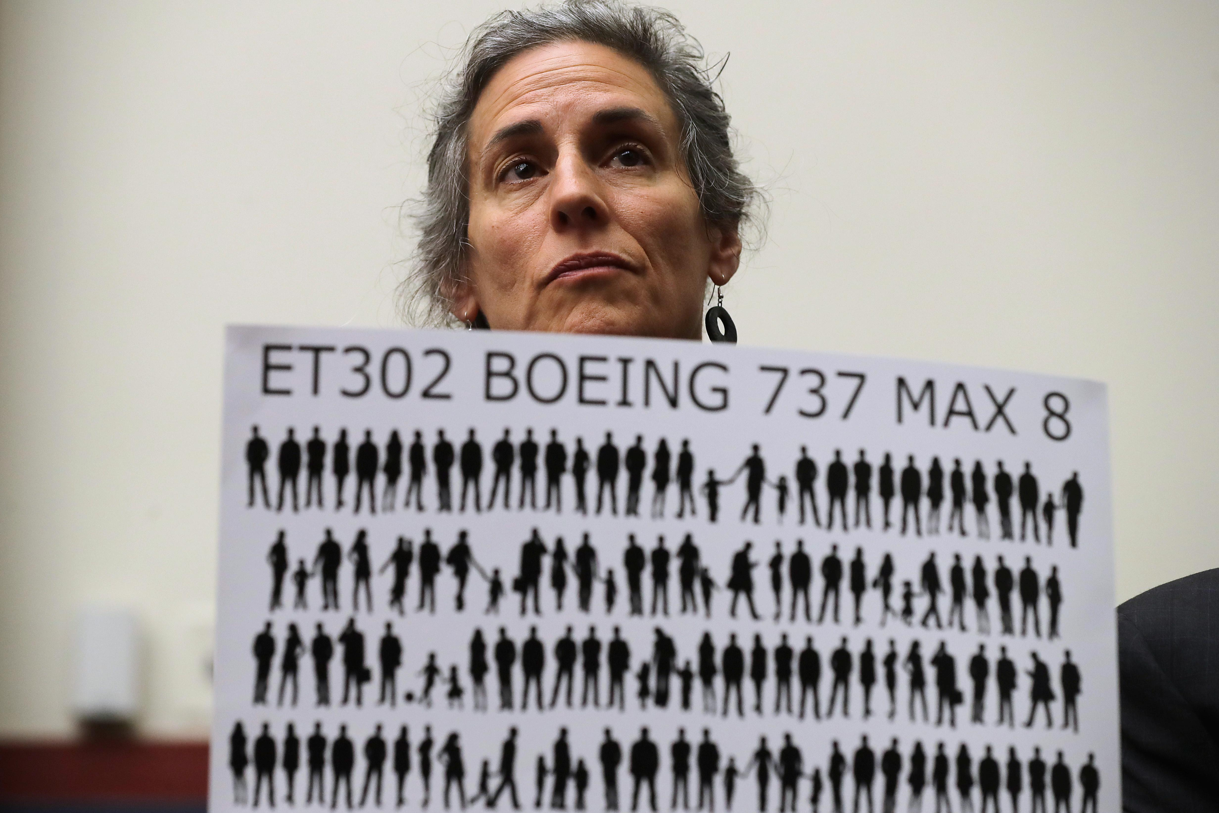 Profit over safety? Boeing under fire over 737 Max crashes as families demand answers