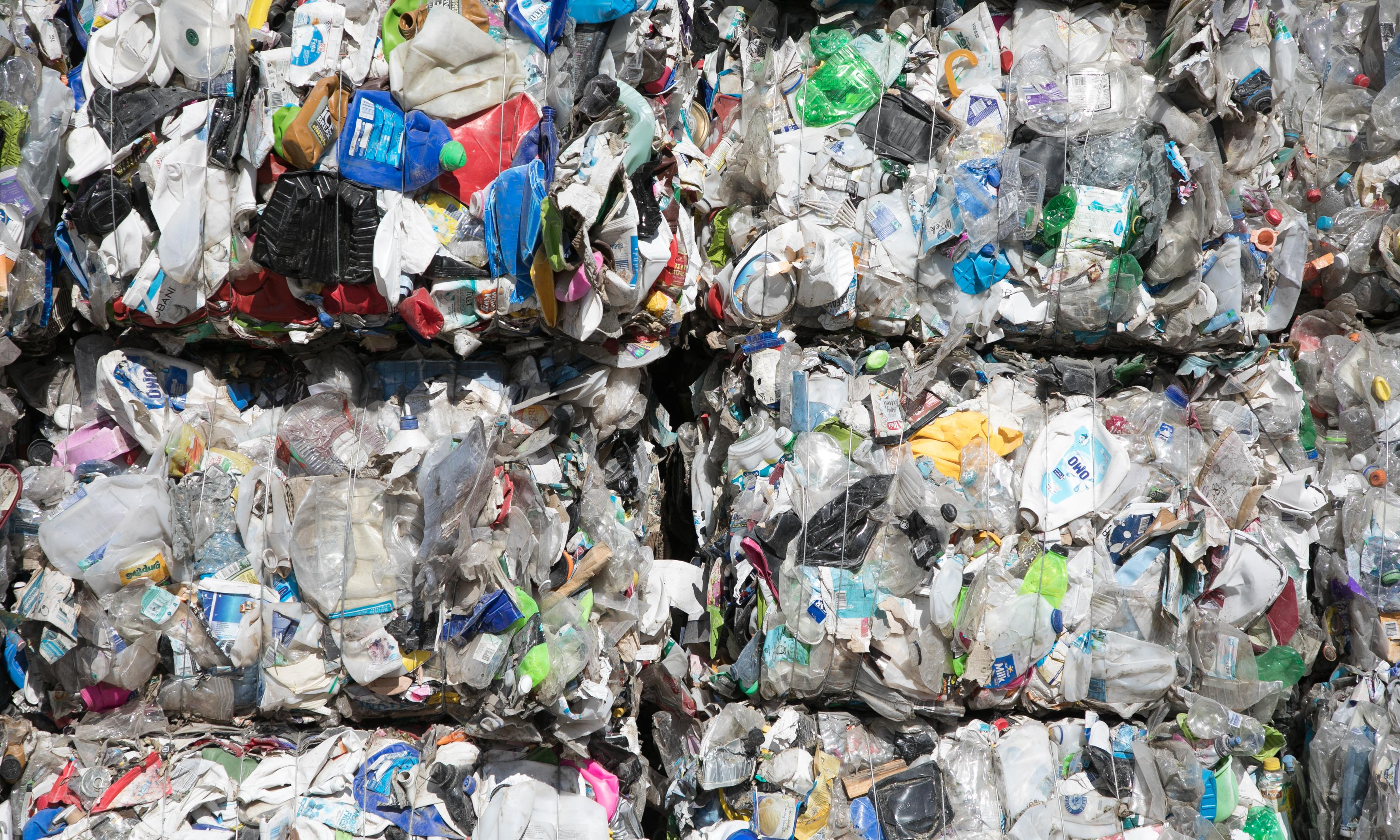 SKM to be wound up and 280,000 tonnes of recycling could end up in landfill