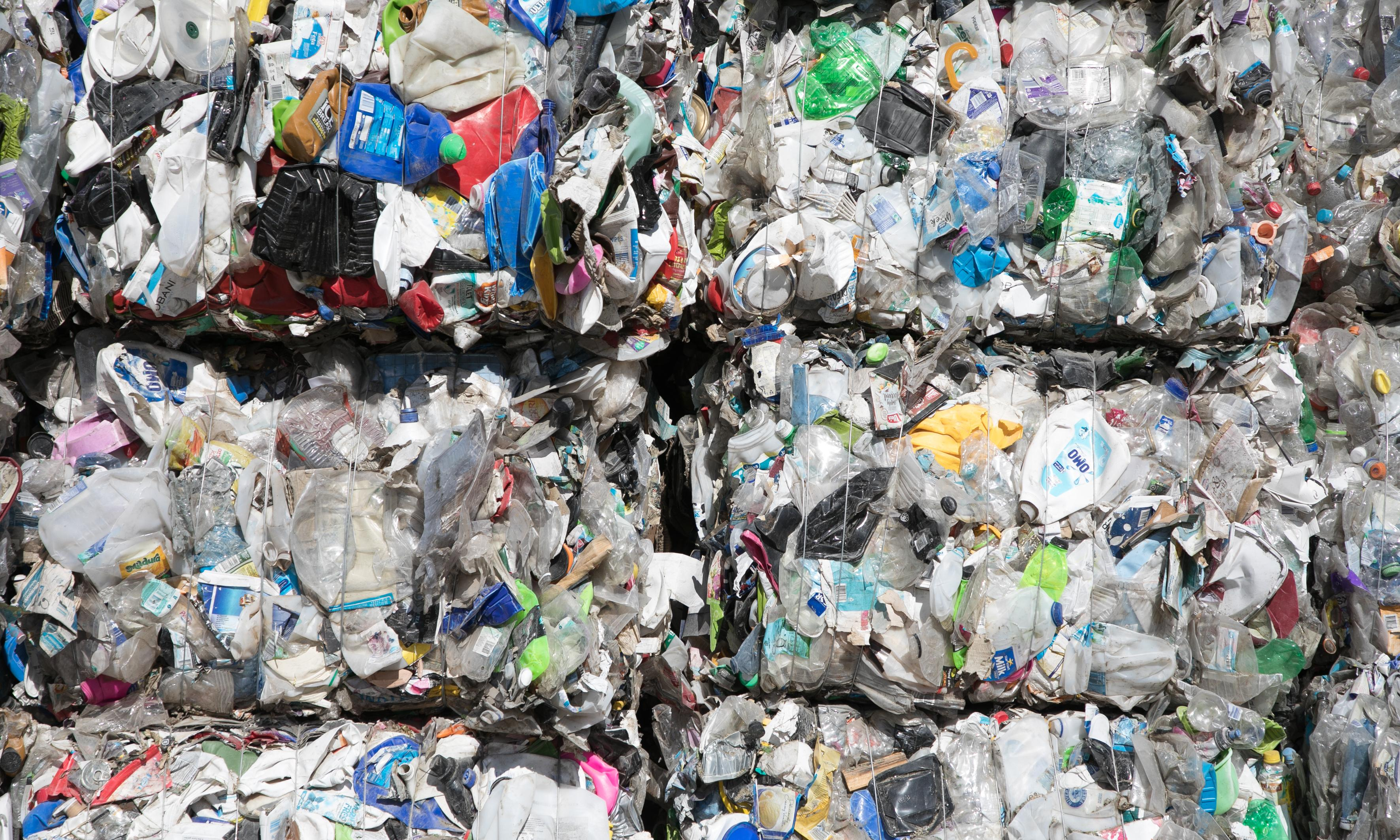 'Too much time talking': calls for NSW waste levy to fund recycling reform