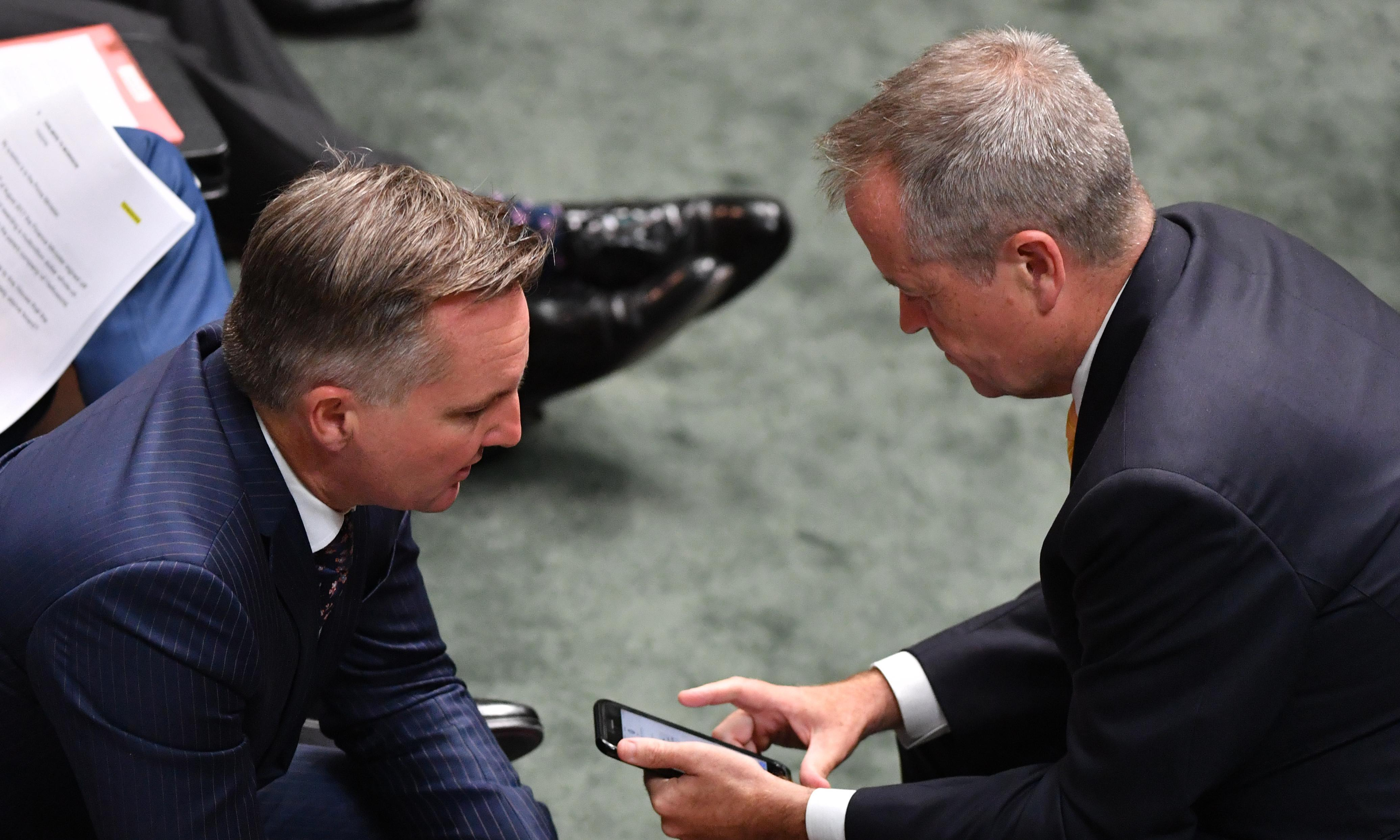 Labor publishes three bills to tackle banks and insurers over royal commission