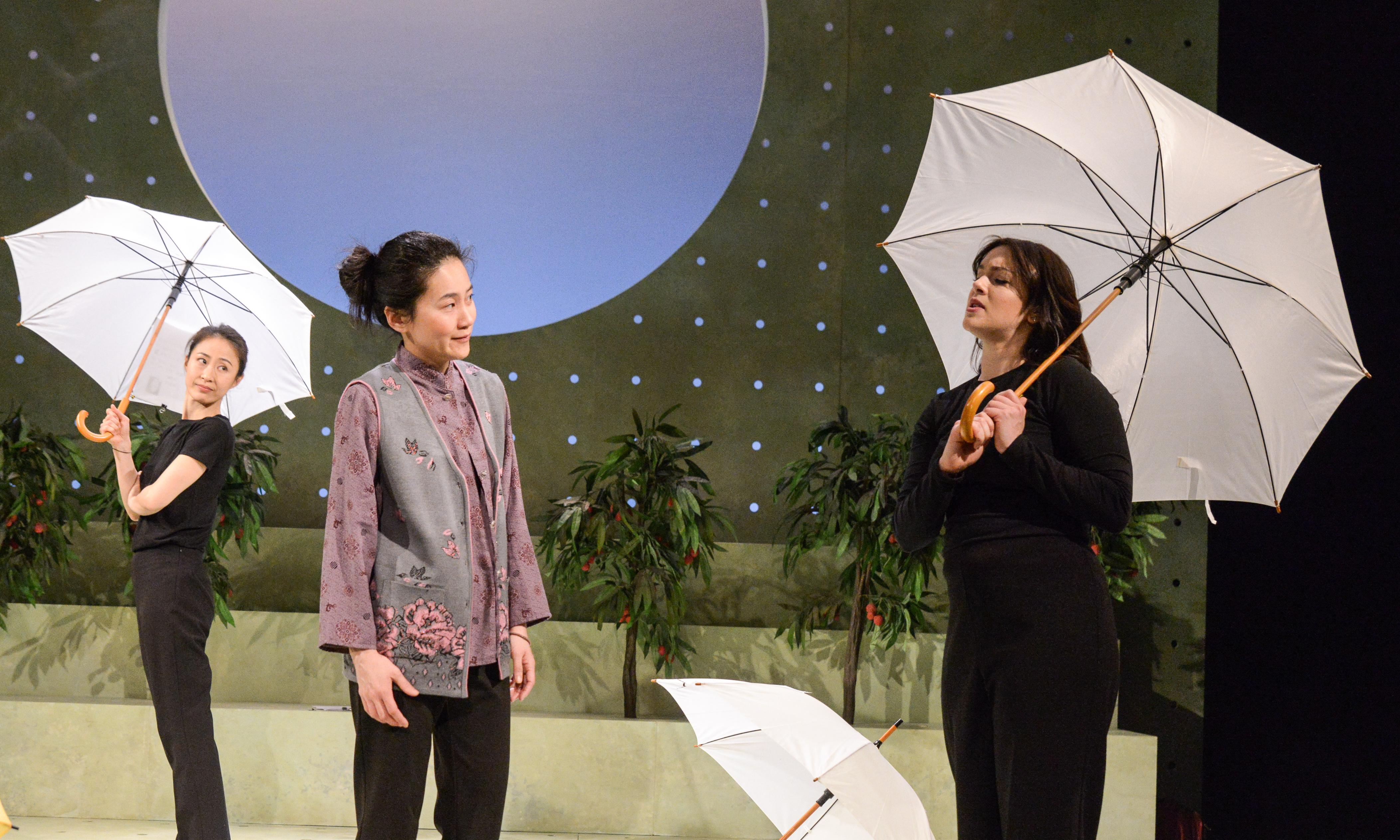 Under the Umbrella review – a desperate search in China's marriage market