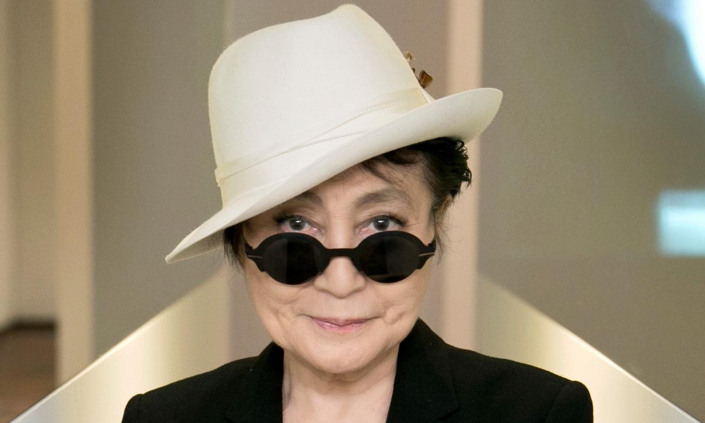 Yoko Ono joins the clangers: why bell-ringing is the new bed-in