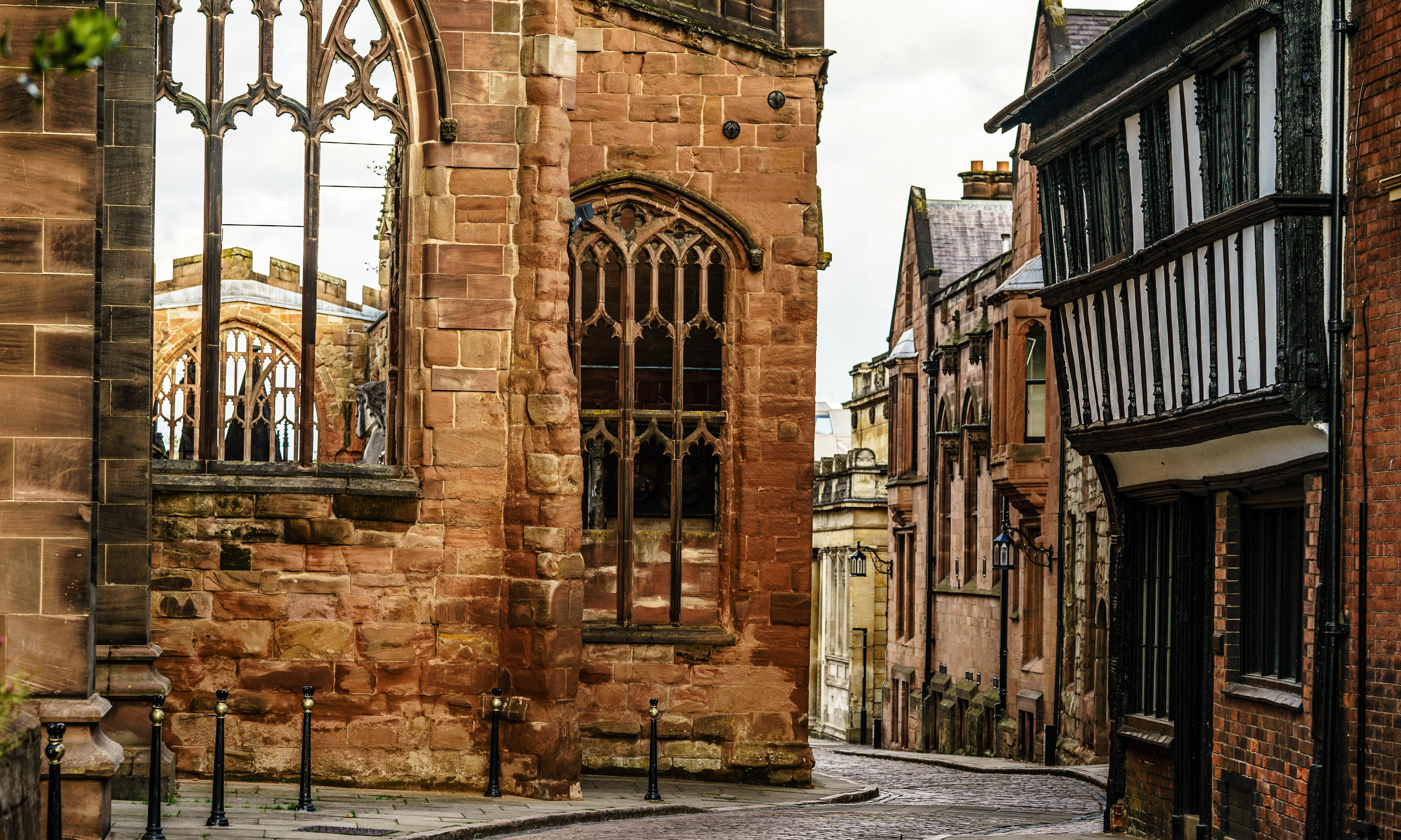 Let's move to Coventry: 'It's the next UK city of culture'