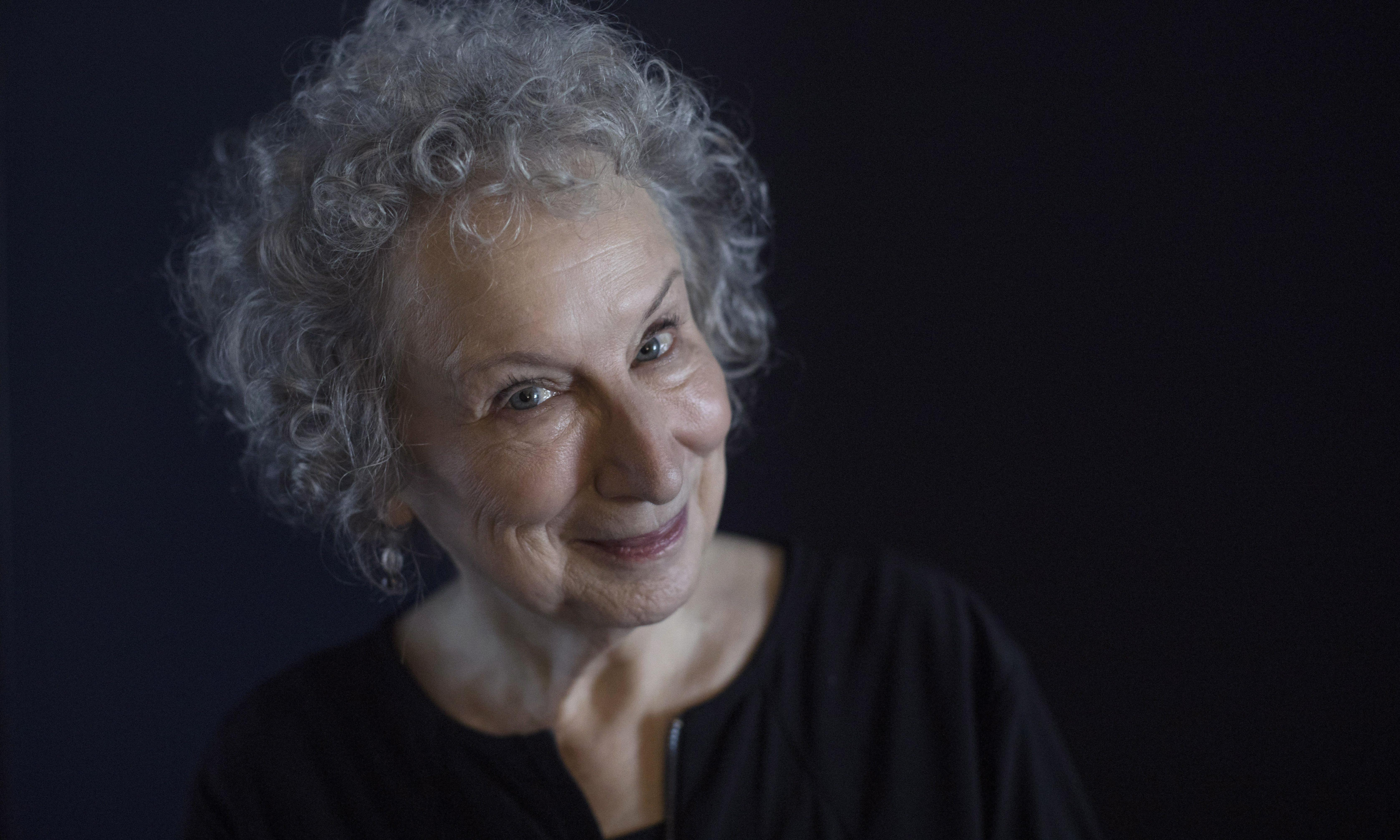 Booker prize: Margaret Atwood's The Handmaid's Tale sequel makes shortlist