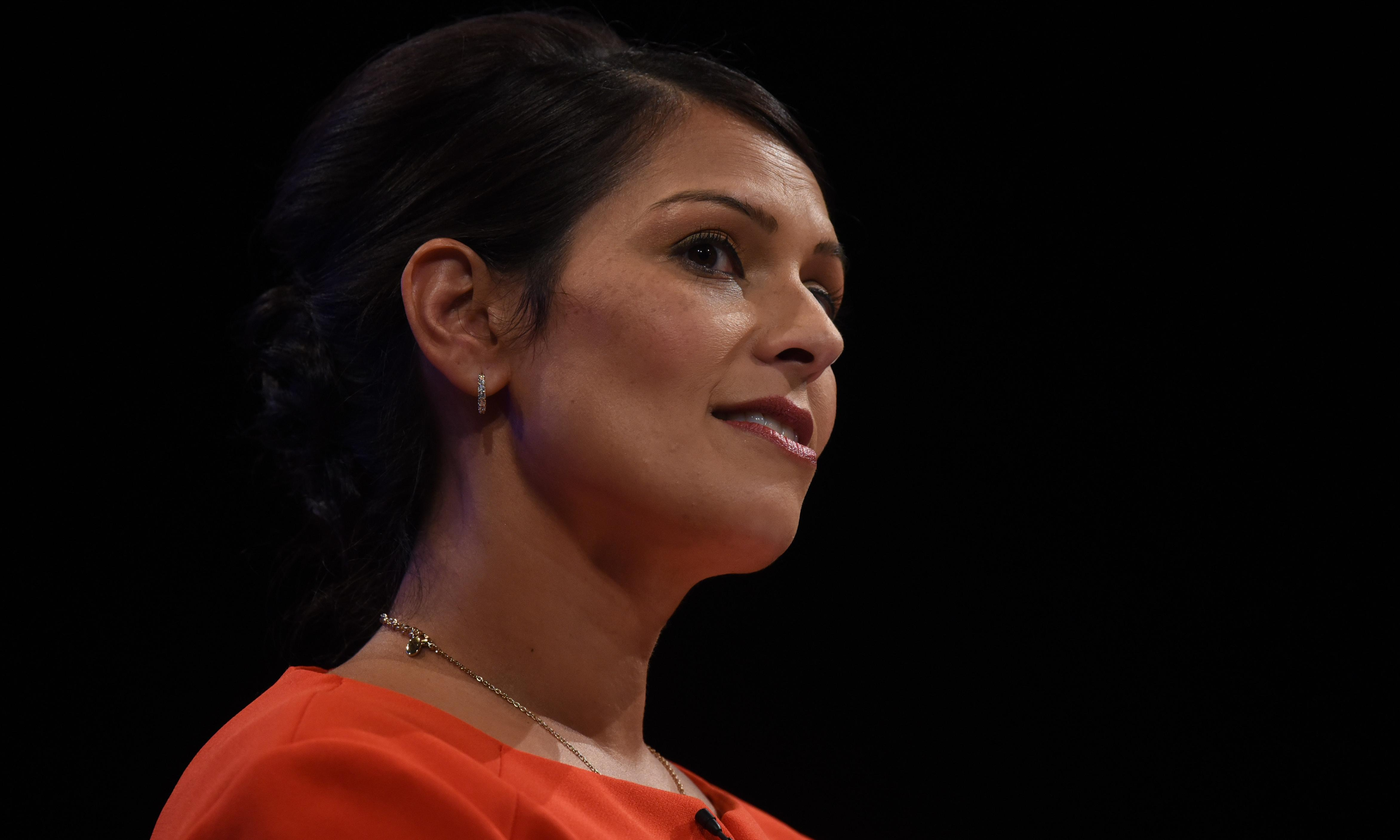 The Priti Patel allegations are turning into a #MeToo moment for the civil service