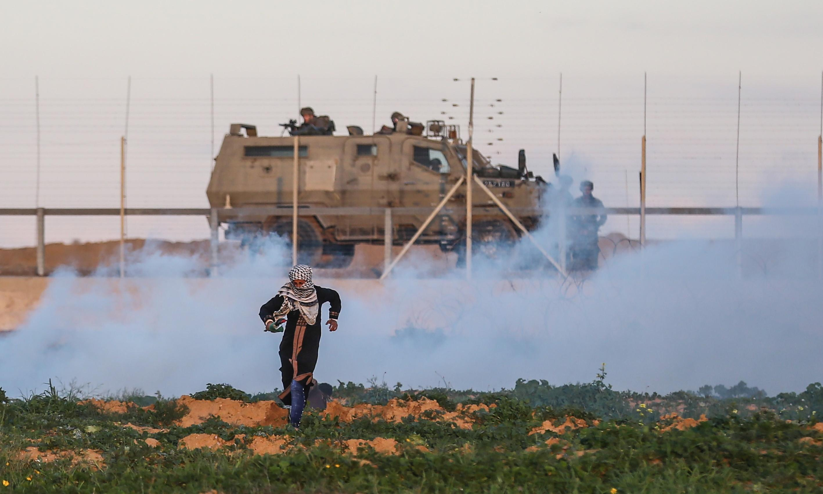 The Guardian view on Israel's democracy: killing with impunity, lying without consequence?