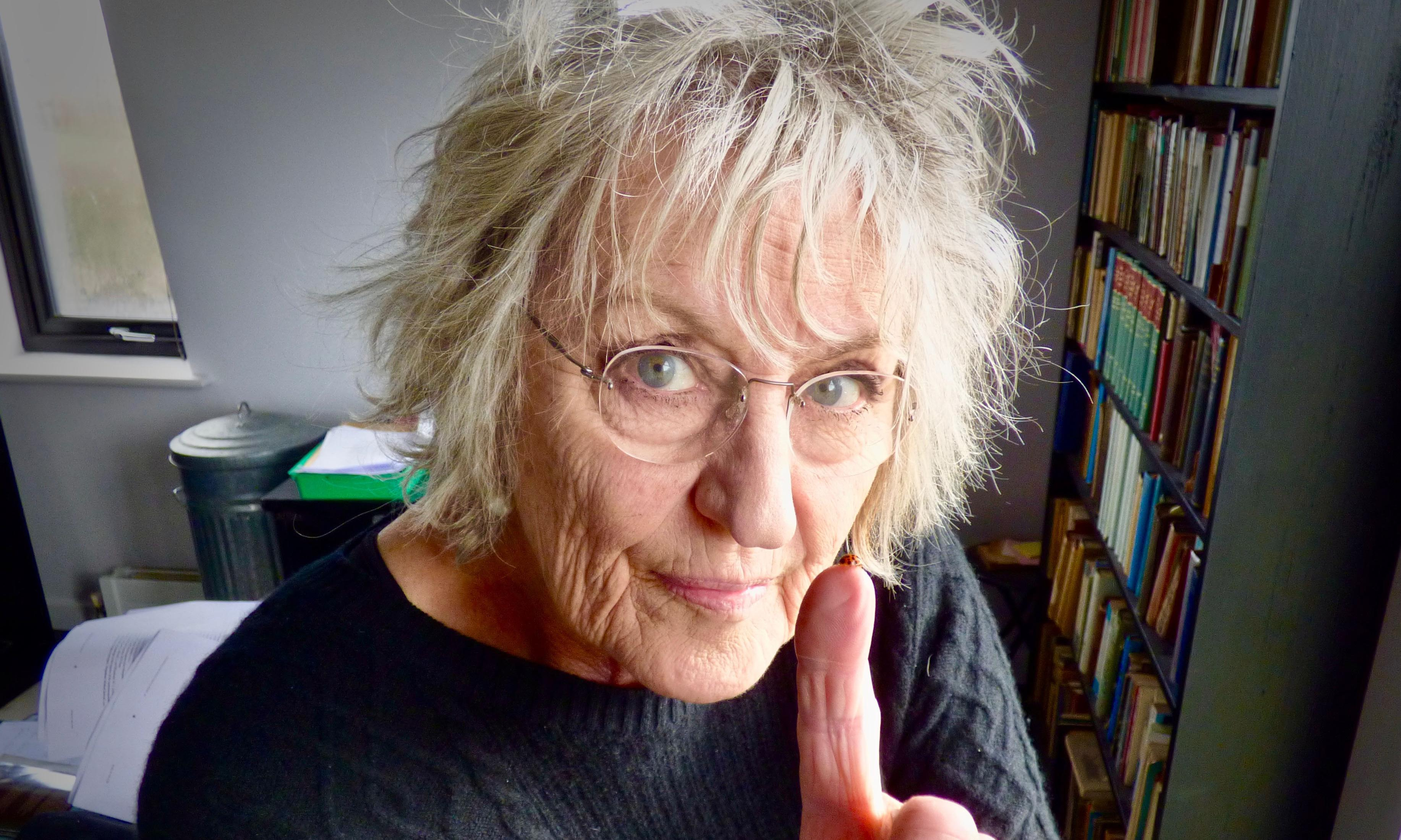 Germaine Greer's attack on Meghan Markle – so predictable, so old hat, so wrong