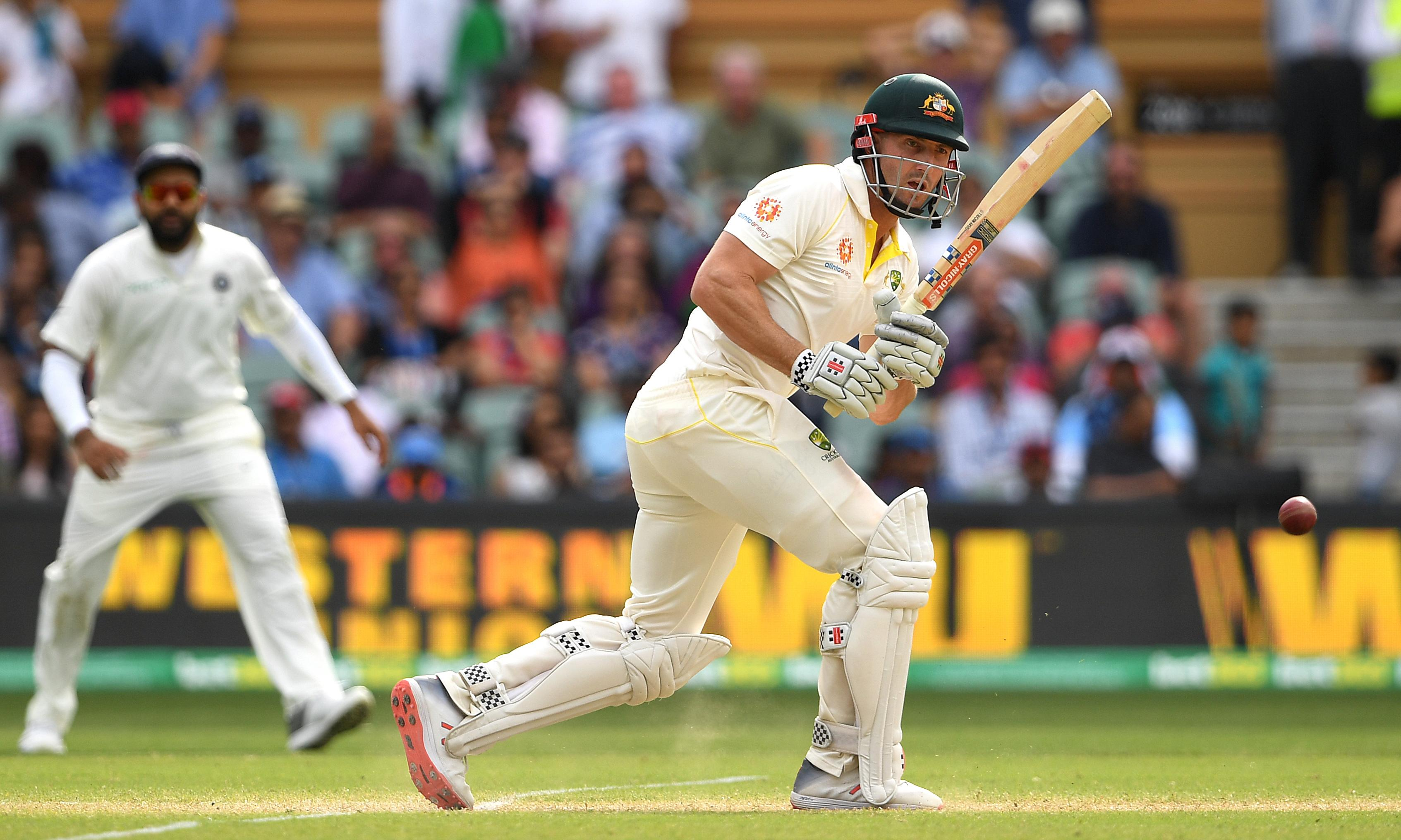 Australia face near impossible first Test task as hopes rest on Marsh