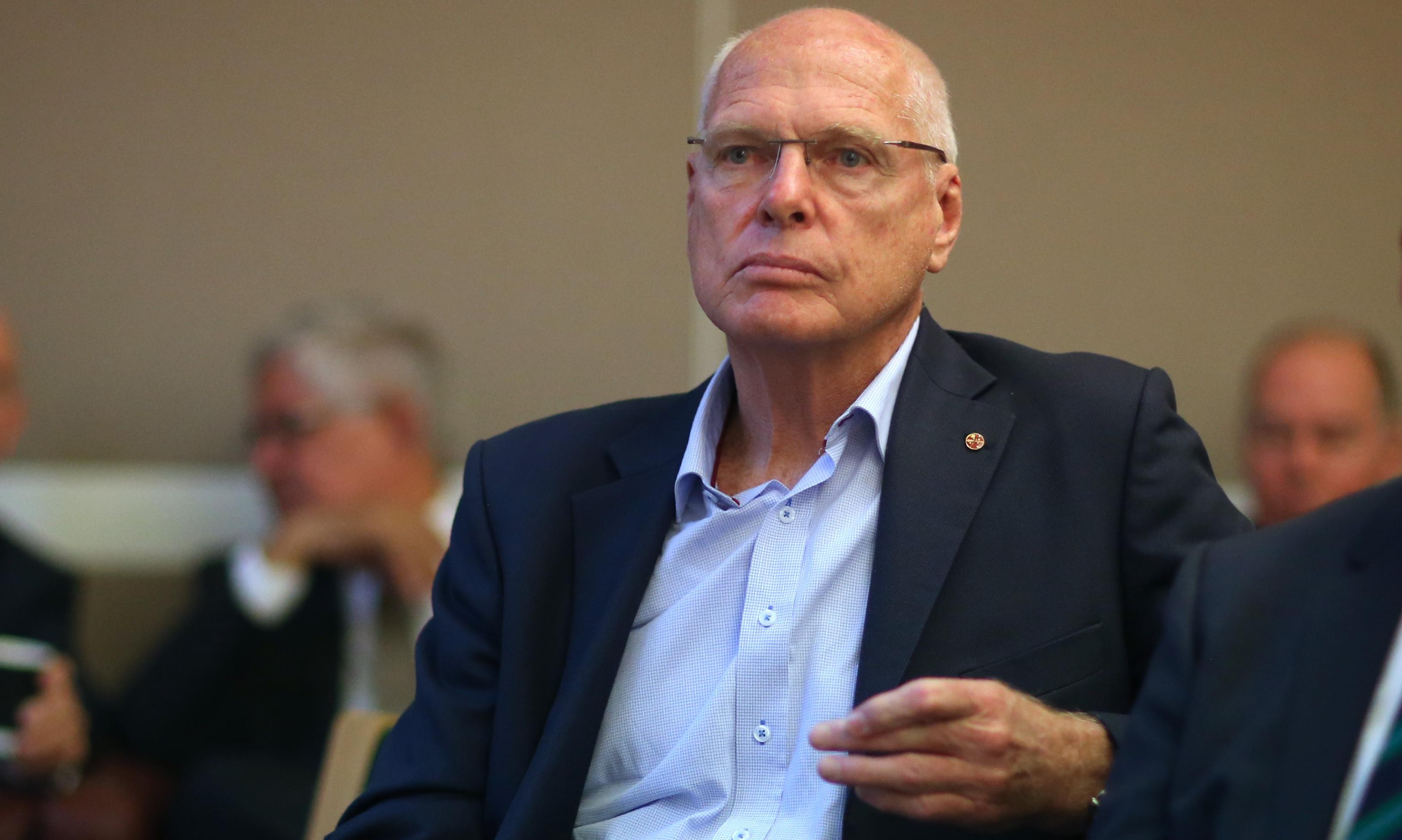 Jim Molan likely to face challenge by moderates for NSW Senate seat