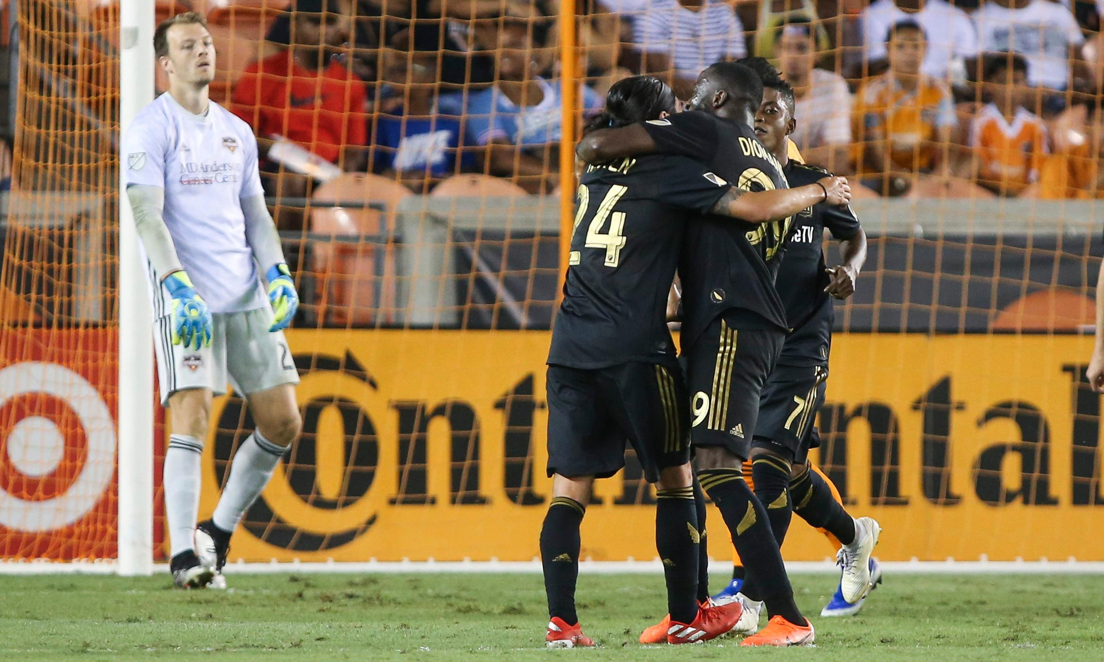 Bob Bradley recovers from Swansea nightmare as LAFC take MLS by storm
