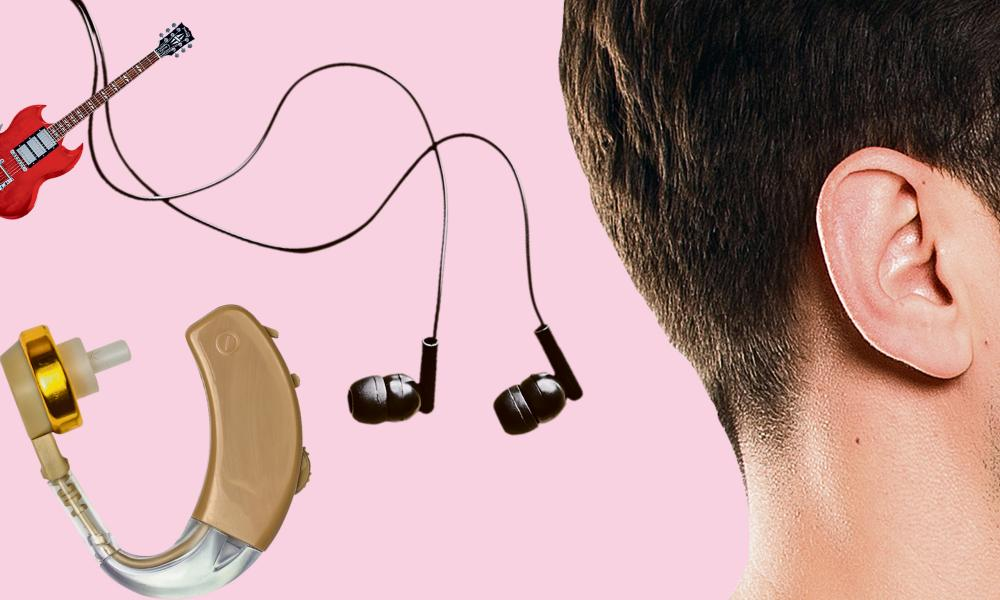Prevention is best with tinnitus.