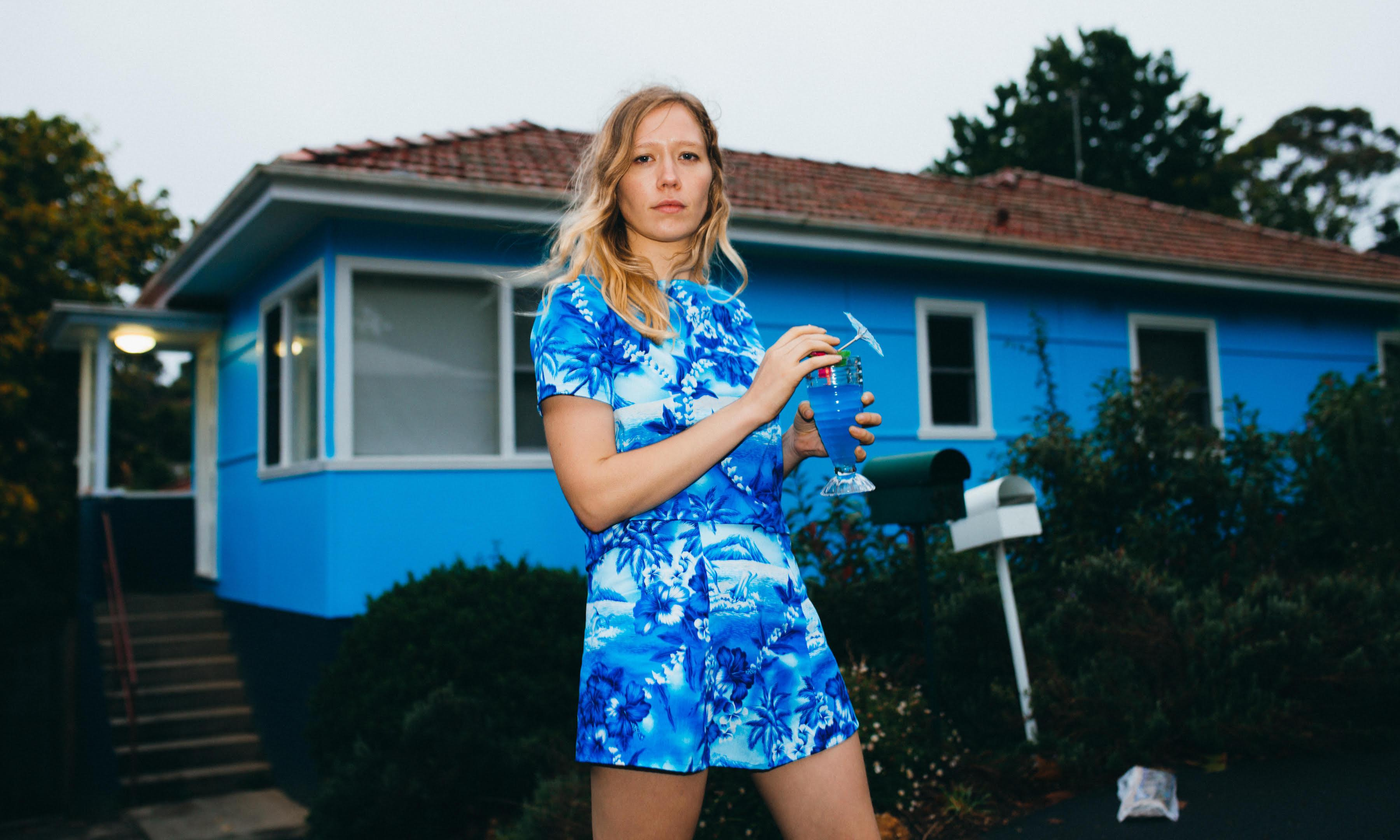 Julia Jacklin: Crushing review – ghostly, rollicking second album