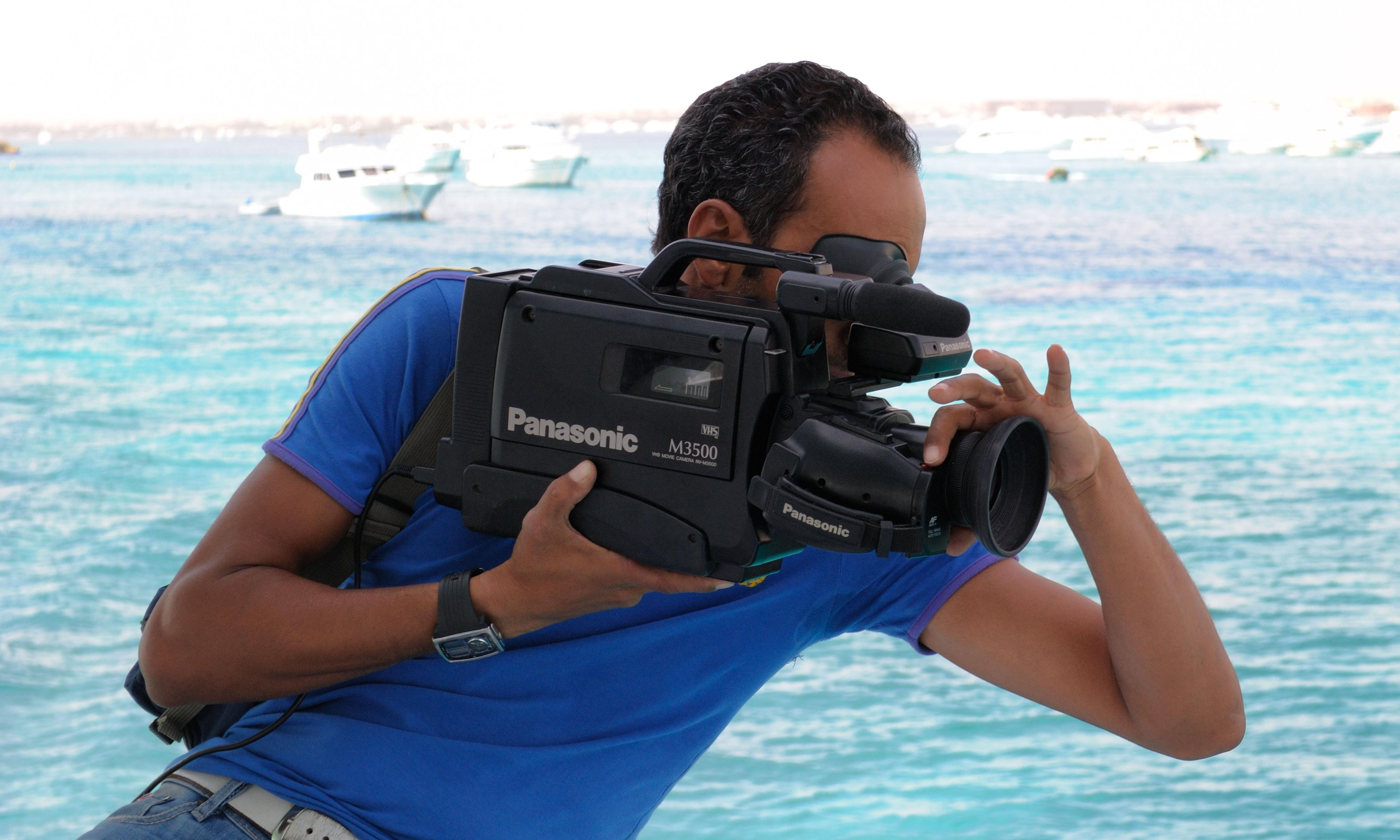 Lights, camera, no action: why we shouldn't mourn the death of the camcorder