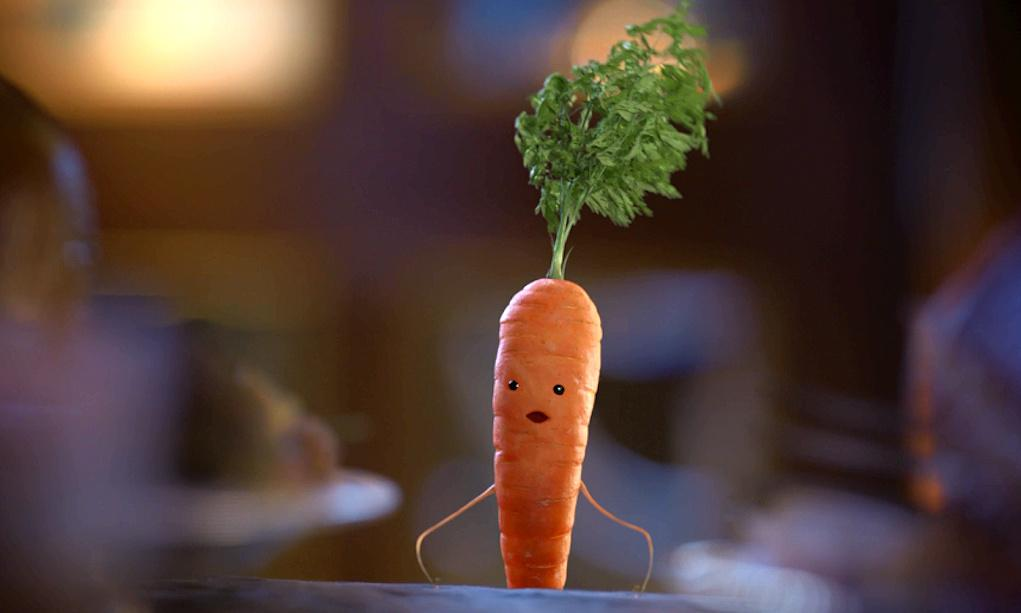 Kevin the Carrot: why are Aldi shoppers going wild for a stuffed root vegetable?