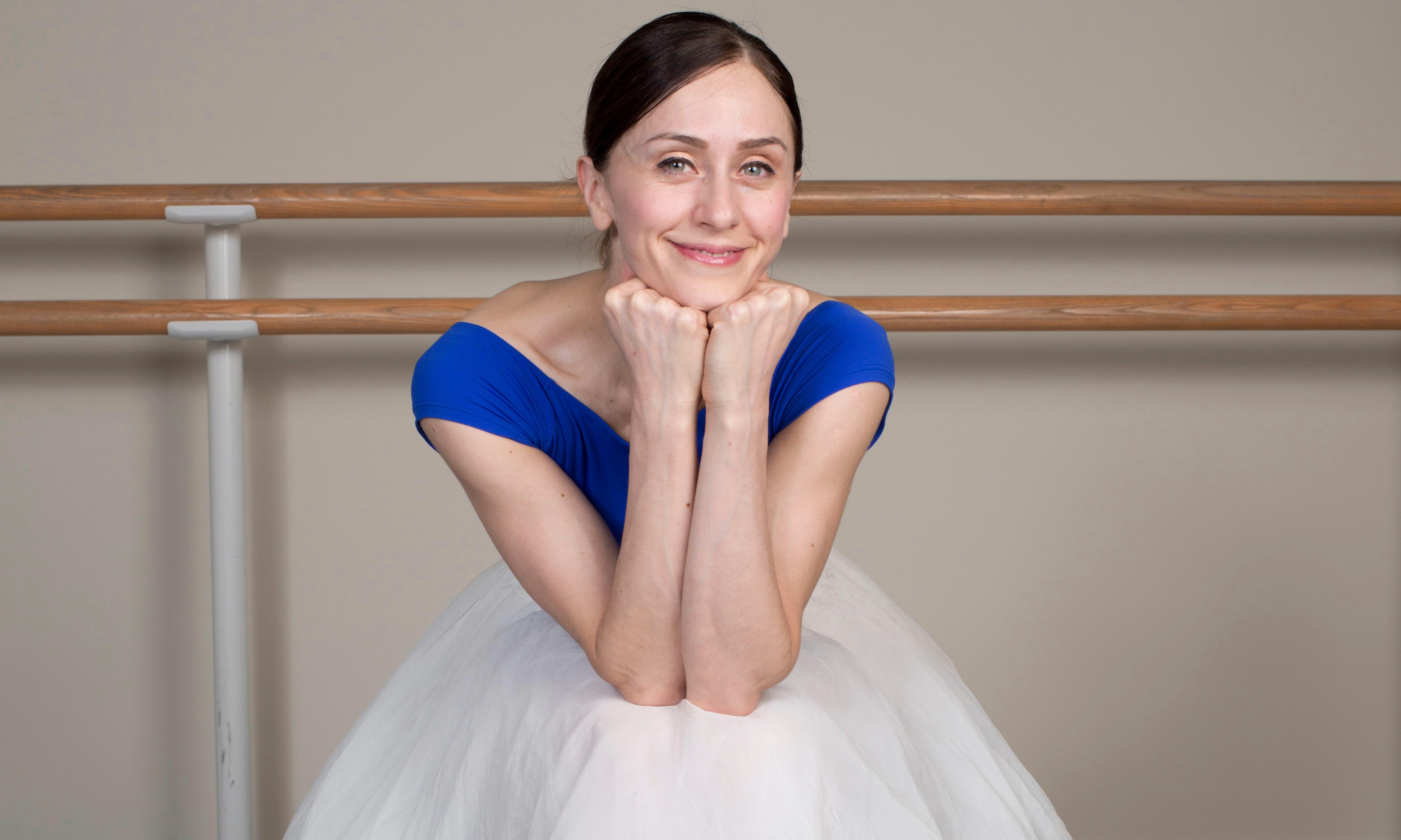 Marianela Nuñez: 'Ballet isn't elitist – it's our responsibility to make people get it'