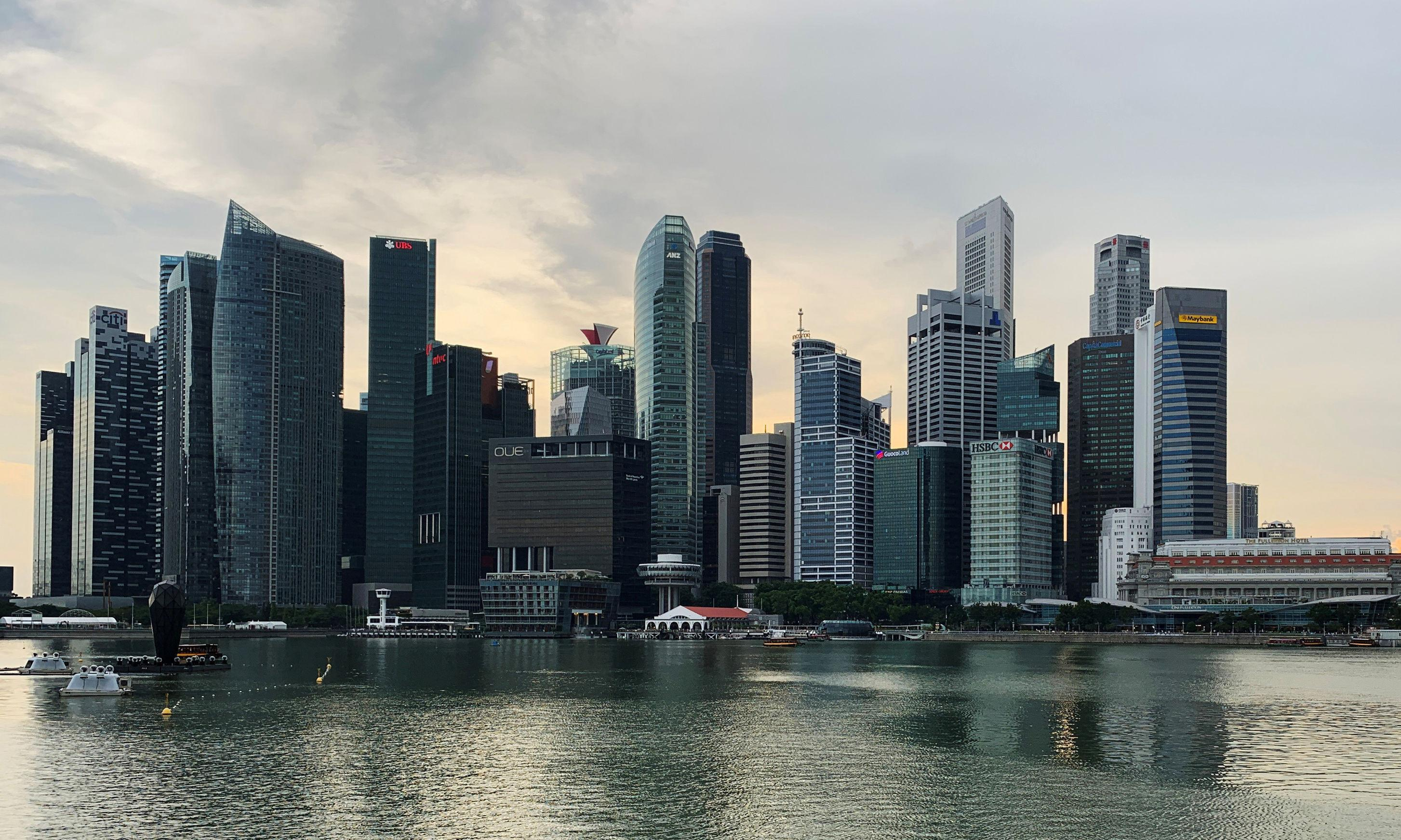 'Chilling': Singapore's 'fake news' law comes into effect