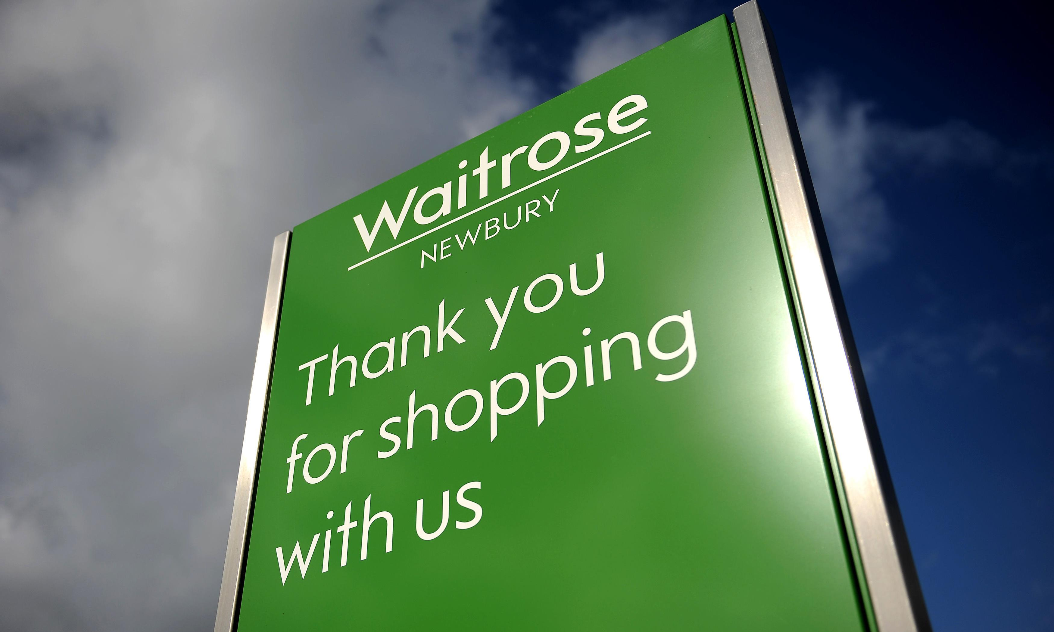 Waitrose to launch charm offensive as Ocado switches to M&S