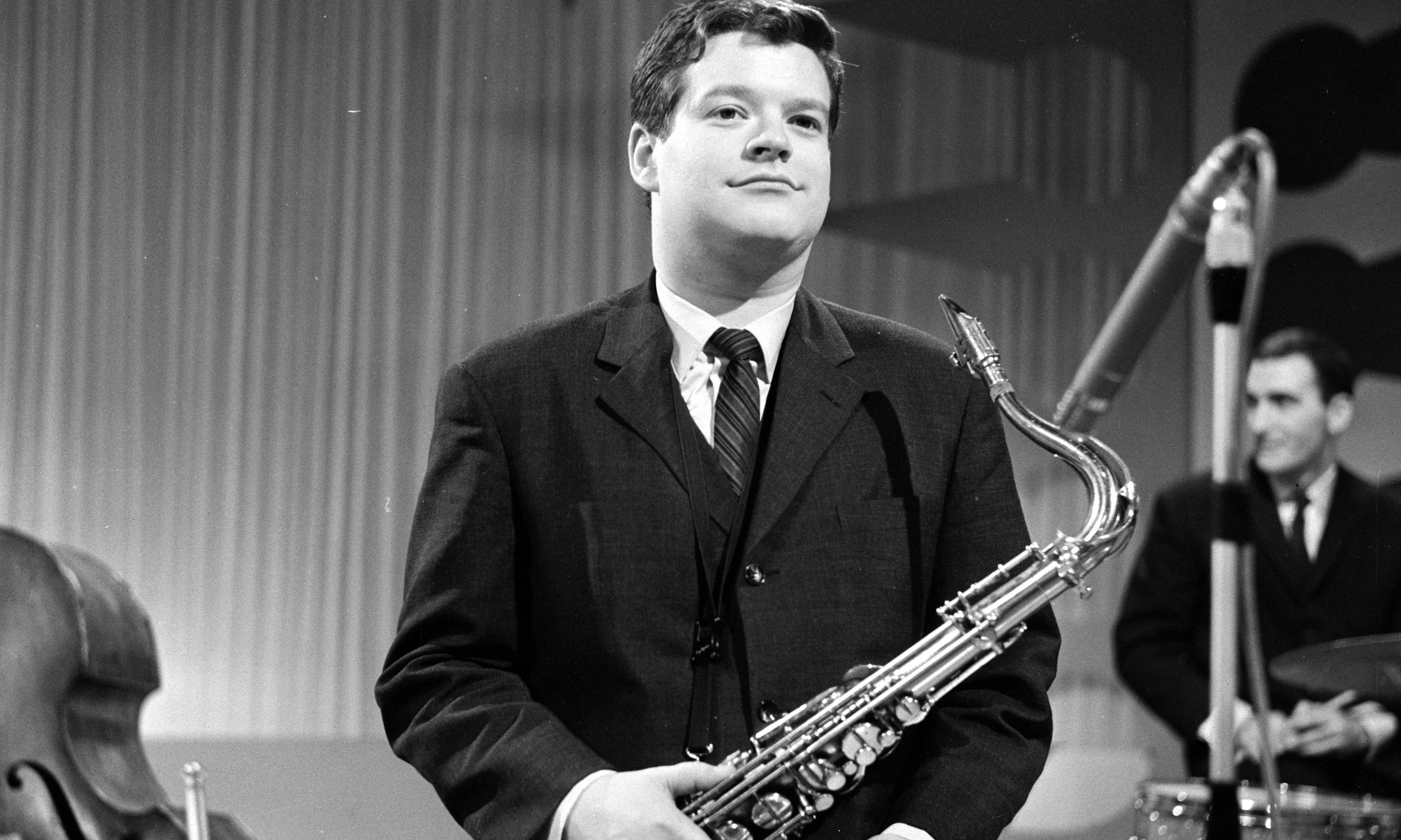 Tubby Hayes Quartet: Grits, Beans and Greens review