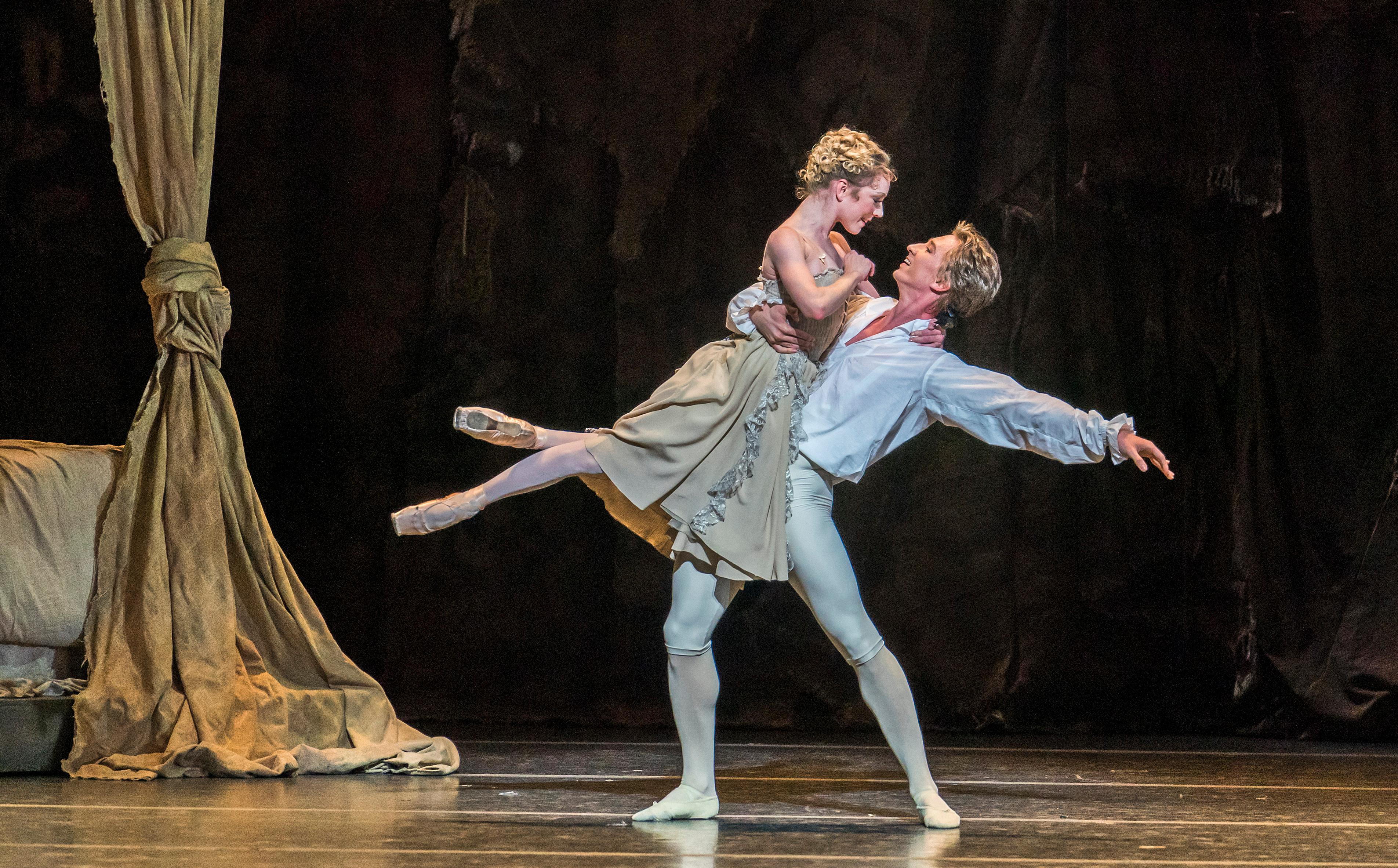 Manon; Boy Blue: REDD review – five-star performances rise above the fray