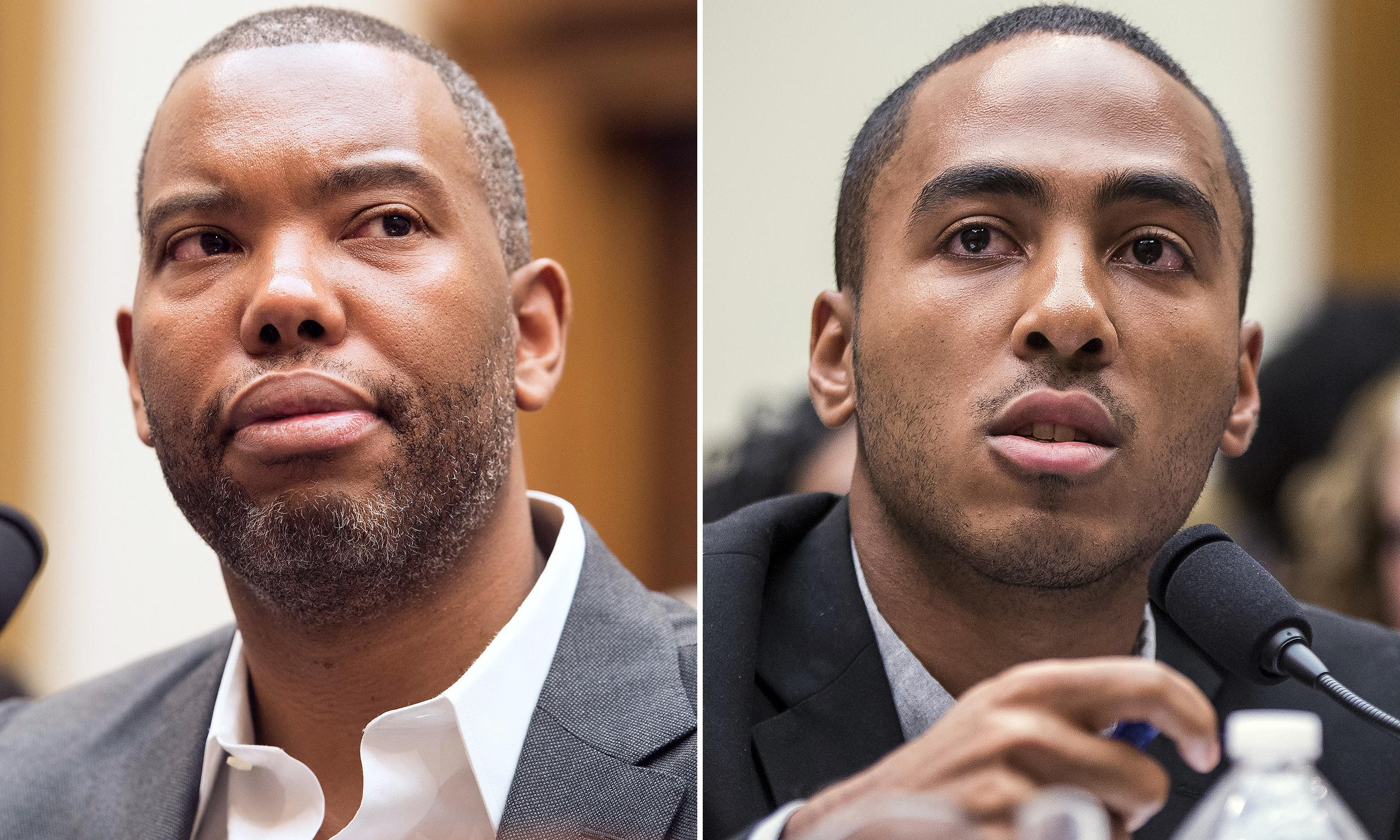 Should America pay reparations for slavery? Ta-Nehisi Coates v Coleman Hughes