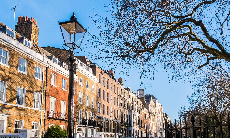 The best of strolls: walking Charles Dickens' London