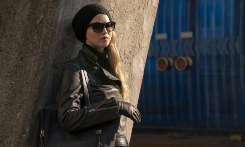 Red Sparrow was the UK's most complained-about film in 2018