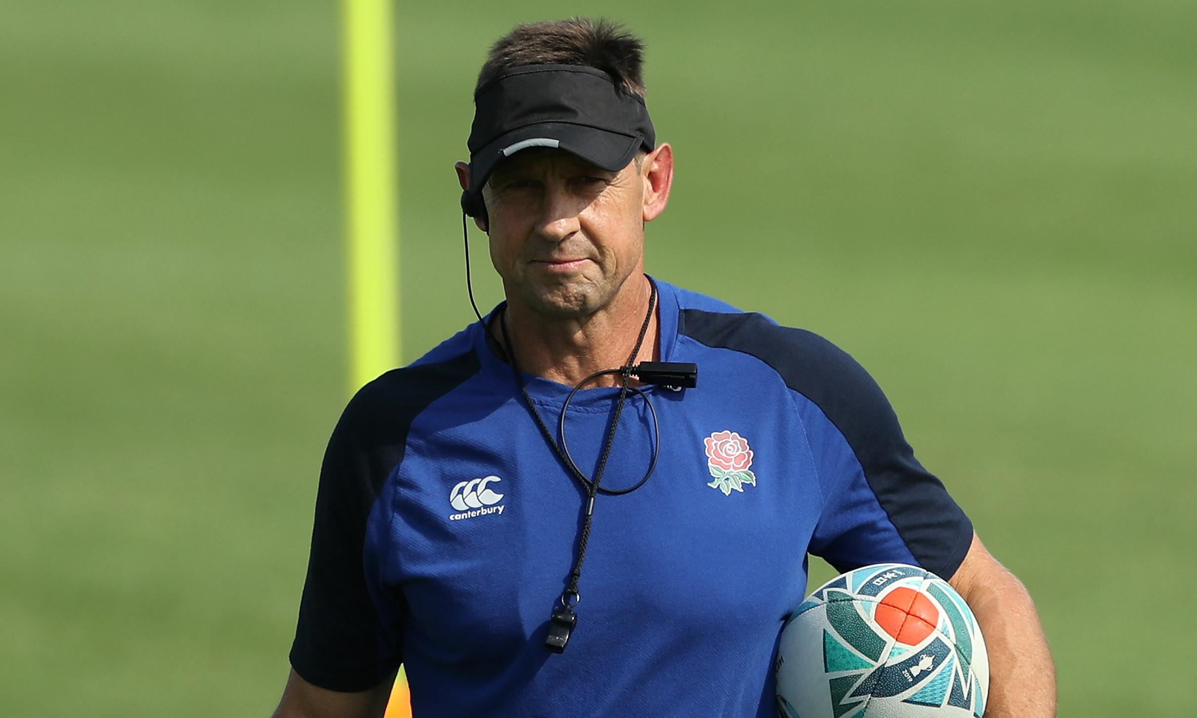 Scott Wisemantel appointed Australia attack coach after leaving England