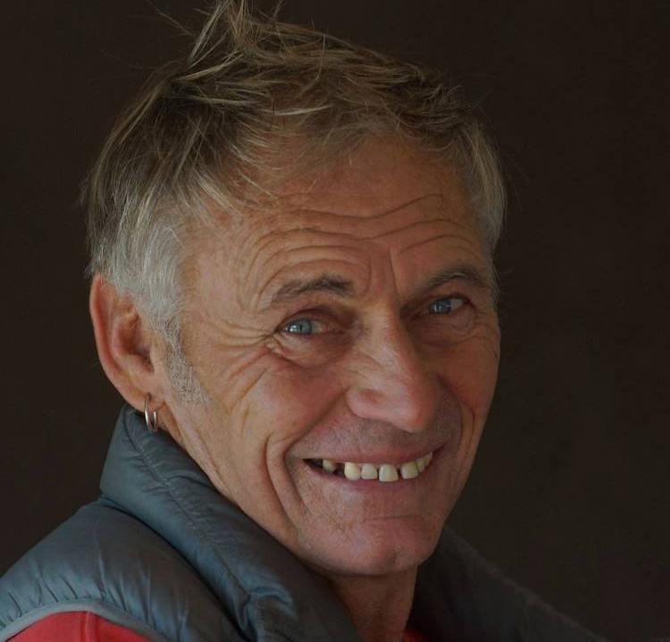 Celibate Rifles star Damien Lovelock packed multiple lifetimes into his 65 years