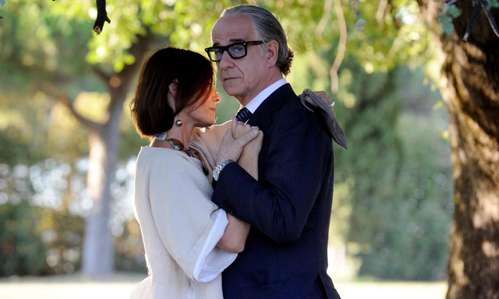 The Great Beauty by Paolo Sorrentino won the Oscar for best foreign film in 2014.