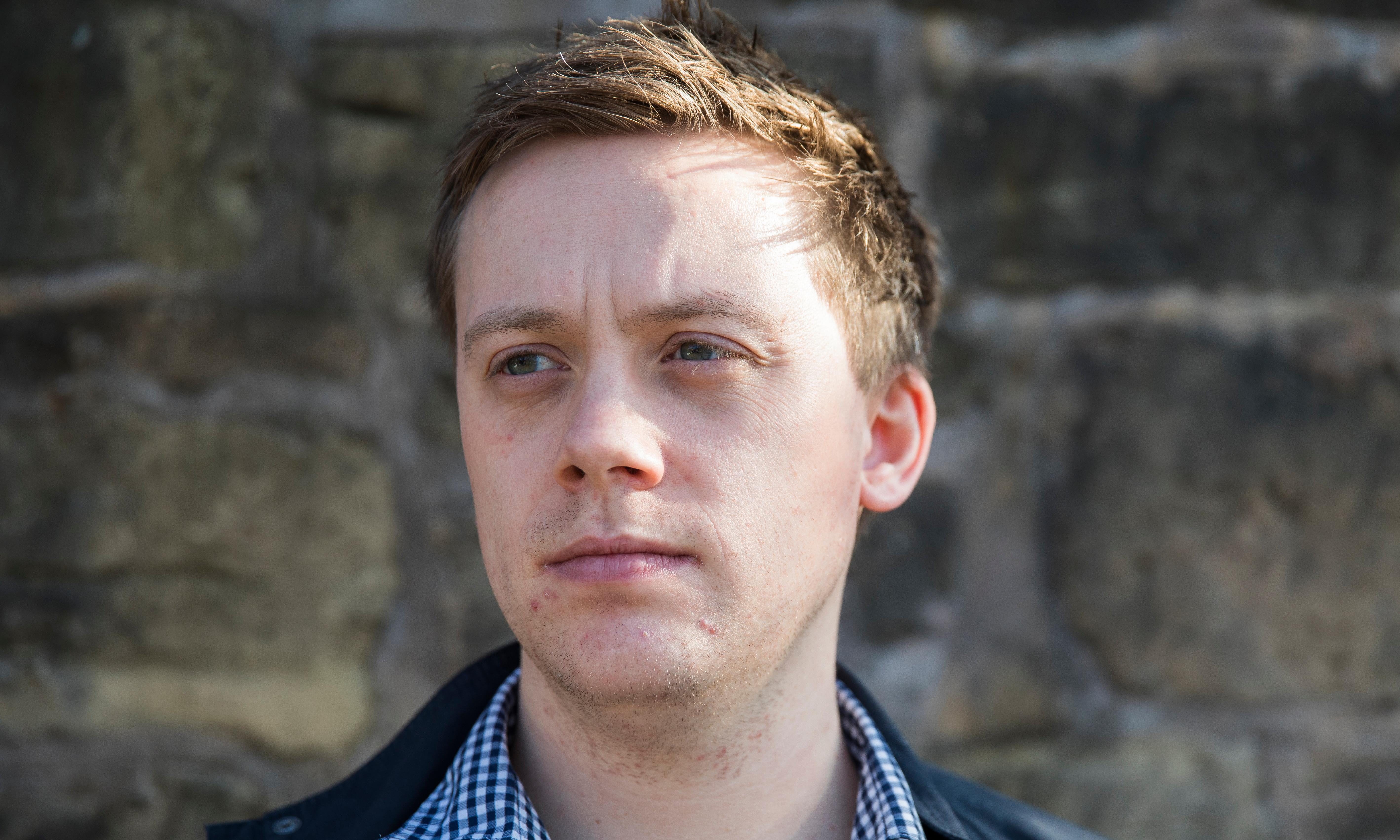 Owen Jones: attackers targeted me for my politics