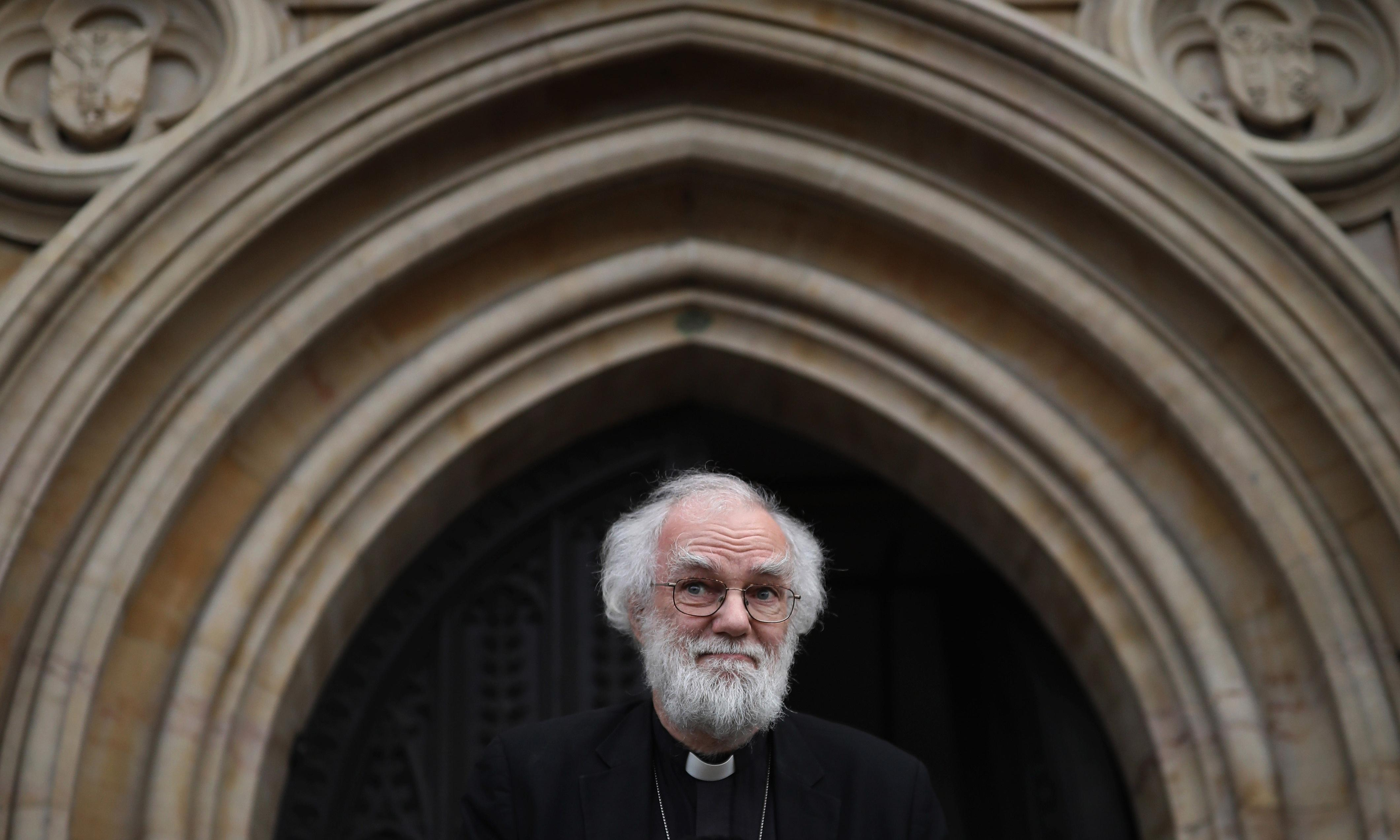 As the bookseller said to the archbishop