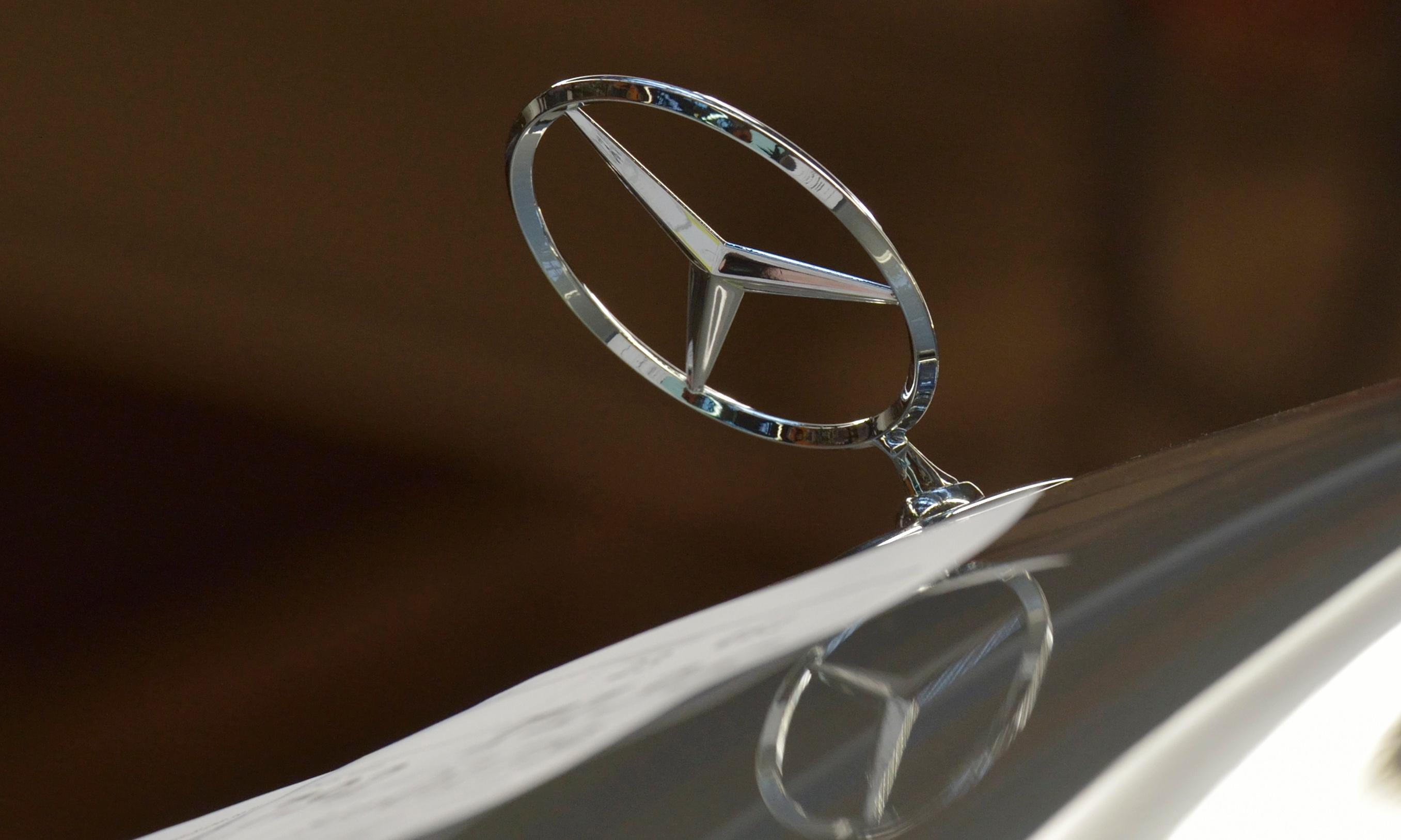 May I have a word about... Mercedes-Benz and its failure to own up