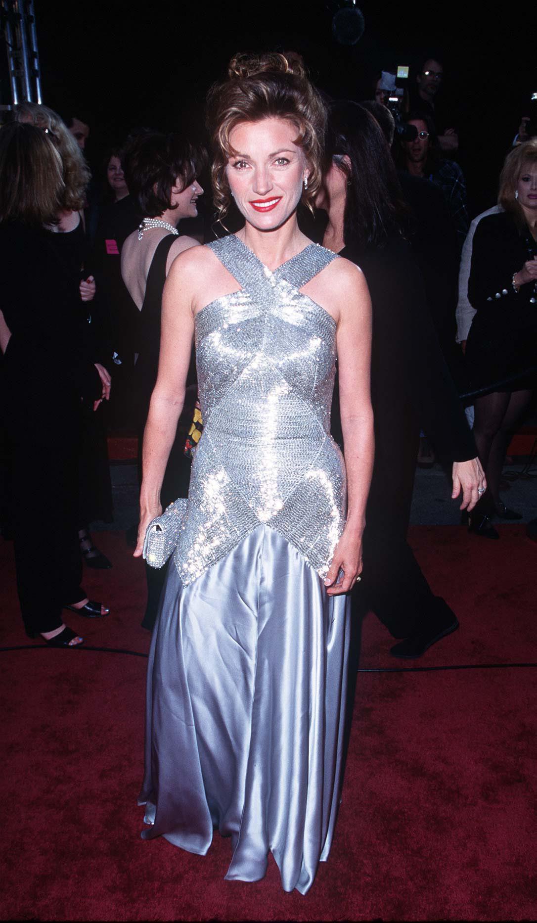 Jane Seymour: 'Not every designer will dress someone my age'