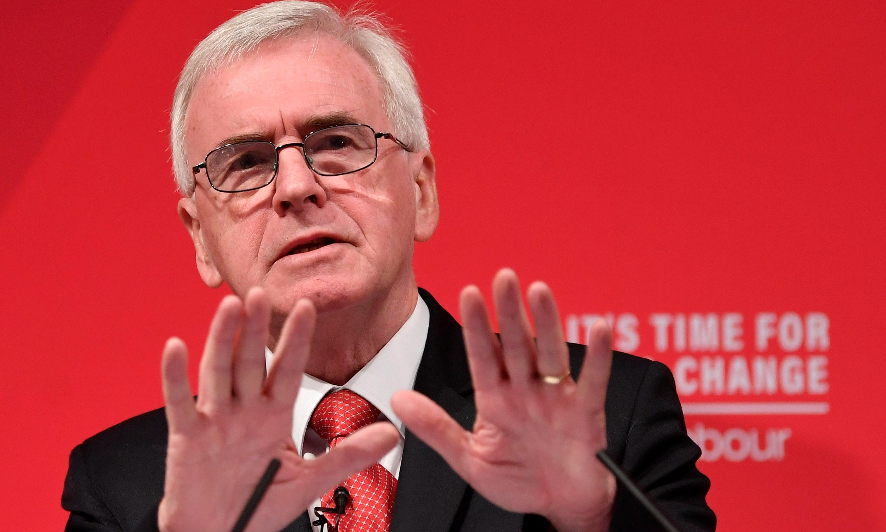 Labour urged to scale back plans to give workers stake in firms