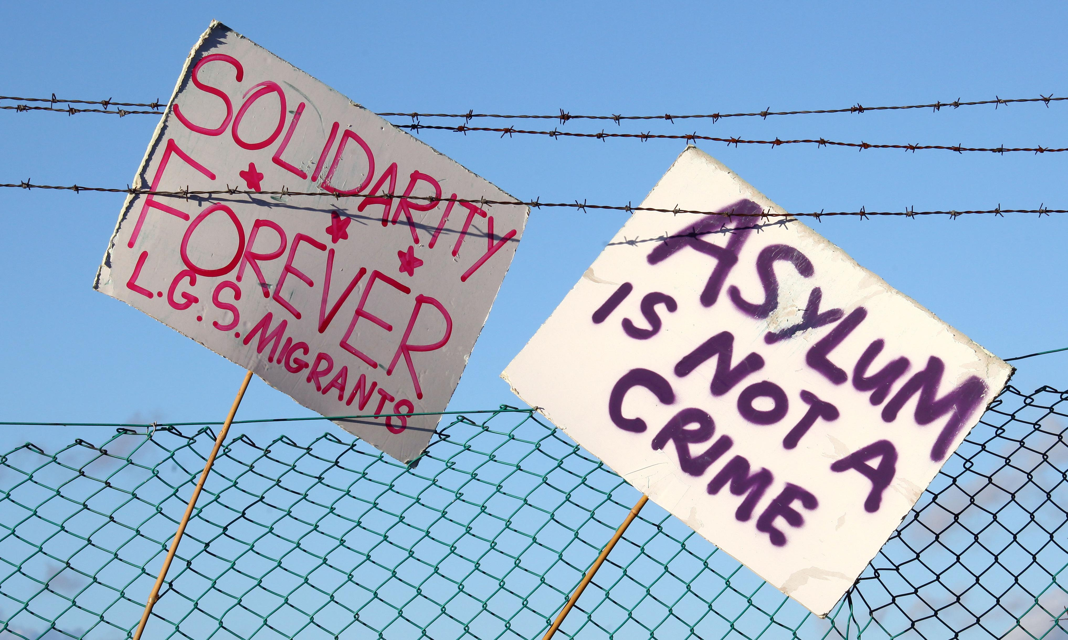 Judge rules £1/hr wages for immigration detainees are lawful